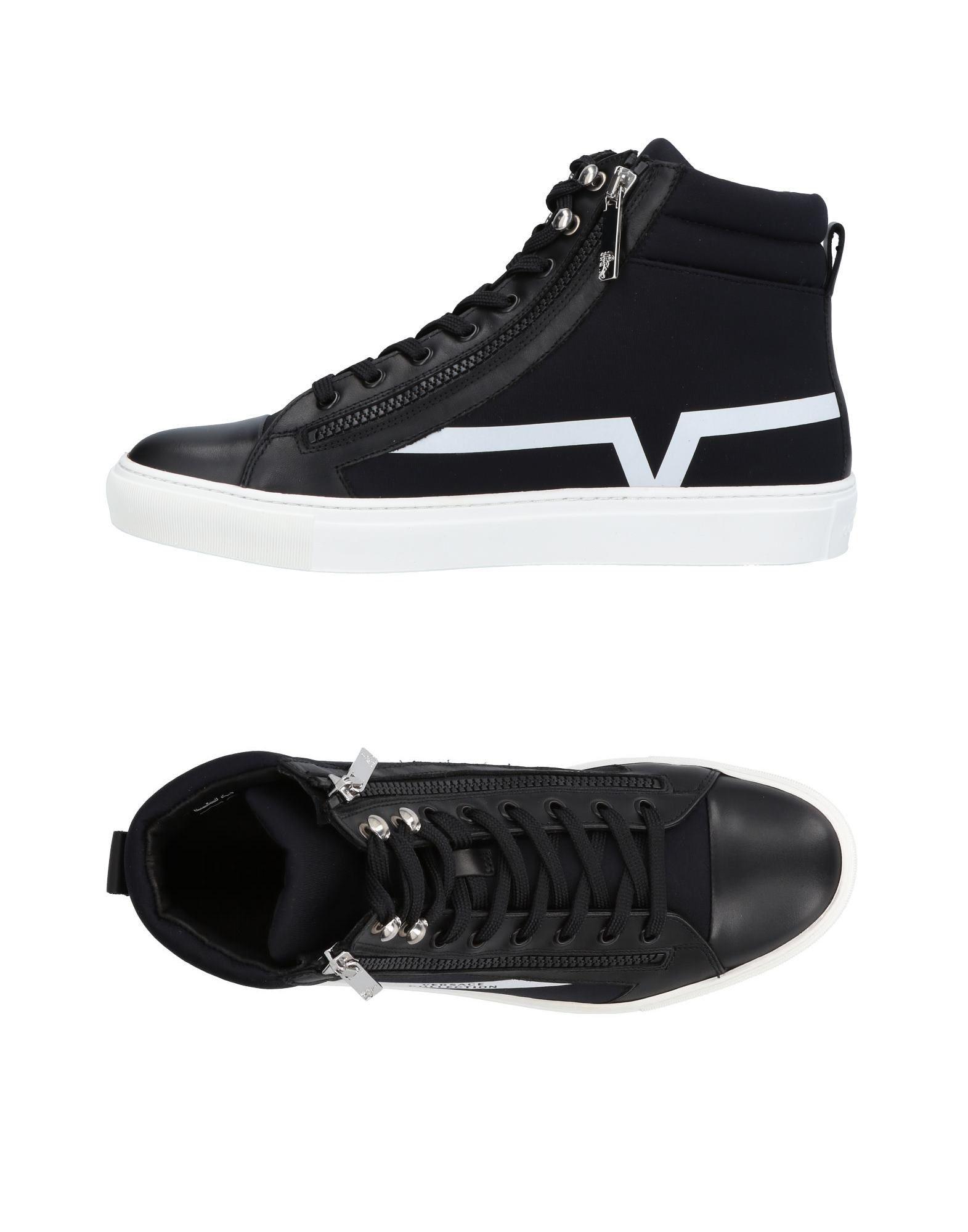 Sneakers Versace Collection Uomo - 11463346DJ