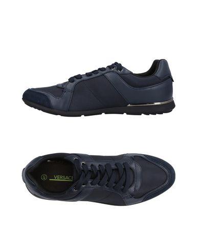 Zapatos con descuento Zapatillas Versace Jeans Hombre - Zapatillas Versace Jeans - 11463347BT Negro