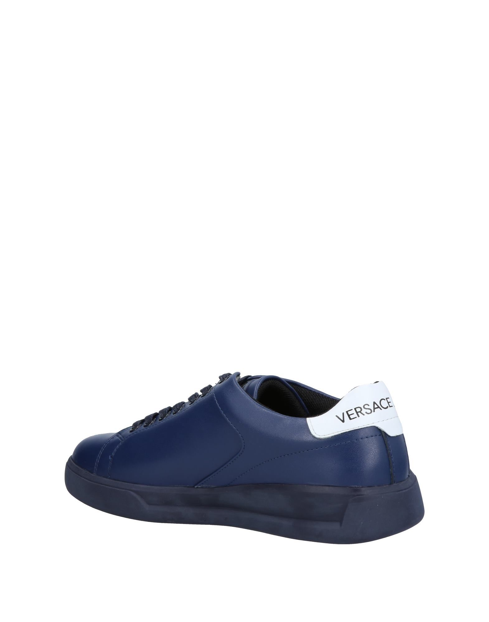 Rabatt echte Schuhe Versace Jeans 11463350EH Turnschuhes Herren 11463350EH Jeans afa681