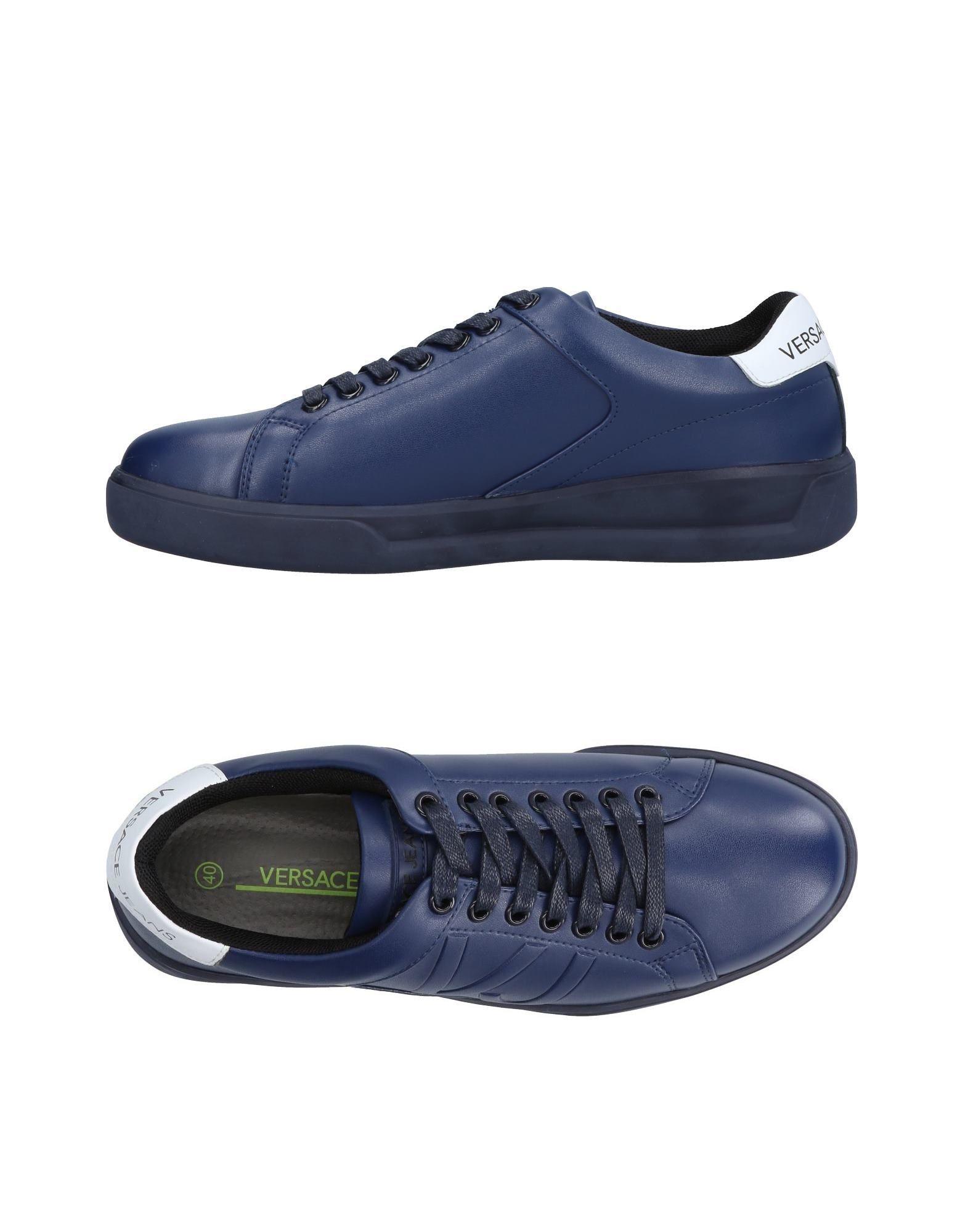 Sneakers Versace Jeans Uomo - 11463350EH