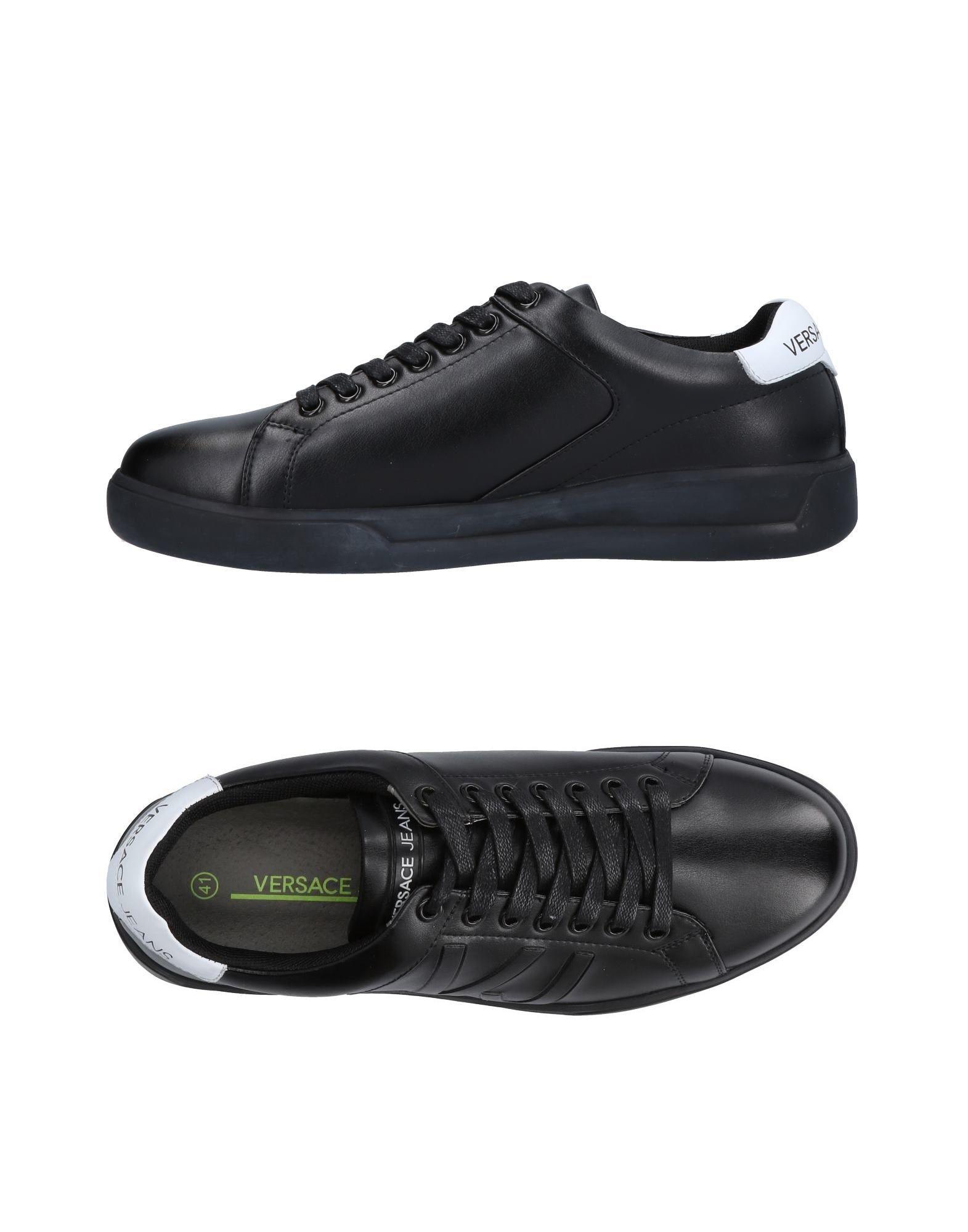 Sneakers Versace Jeans Femme - Sneakers Versace Jeans sur
