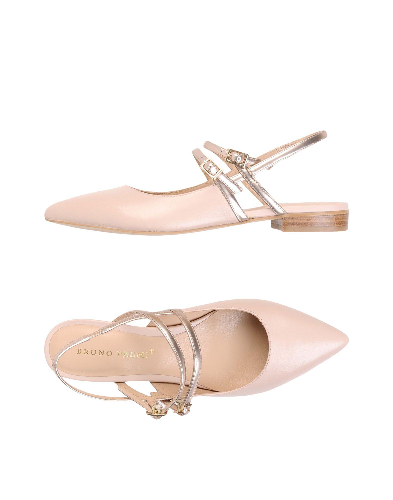 Bruno Premi Ballet Flats - Women Bruno Premi Ballet Australia Flats online on  Australia Ballet - 11463374HB 824b32