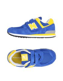scarpe new balance per bambini