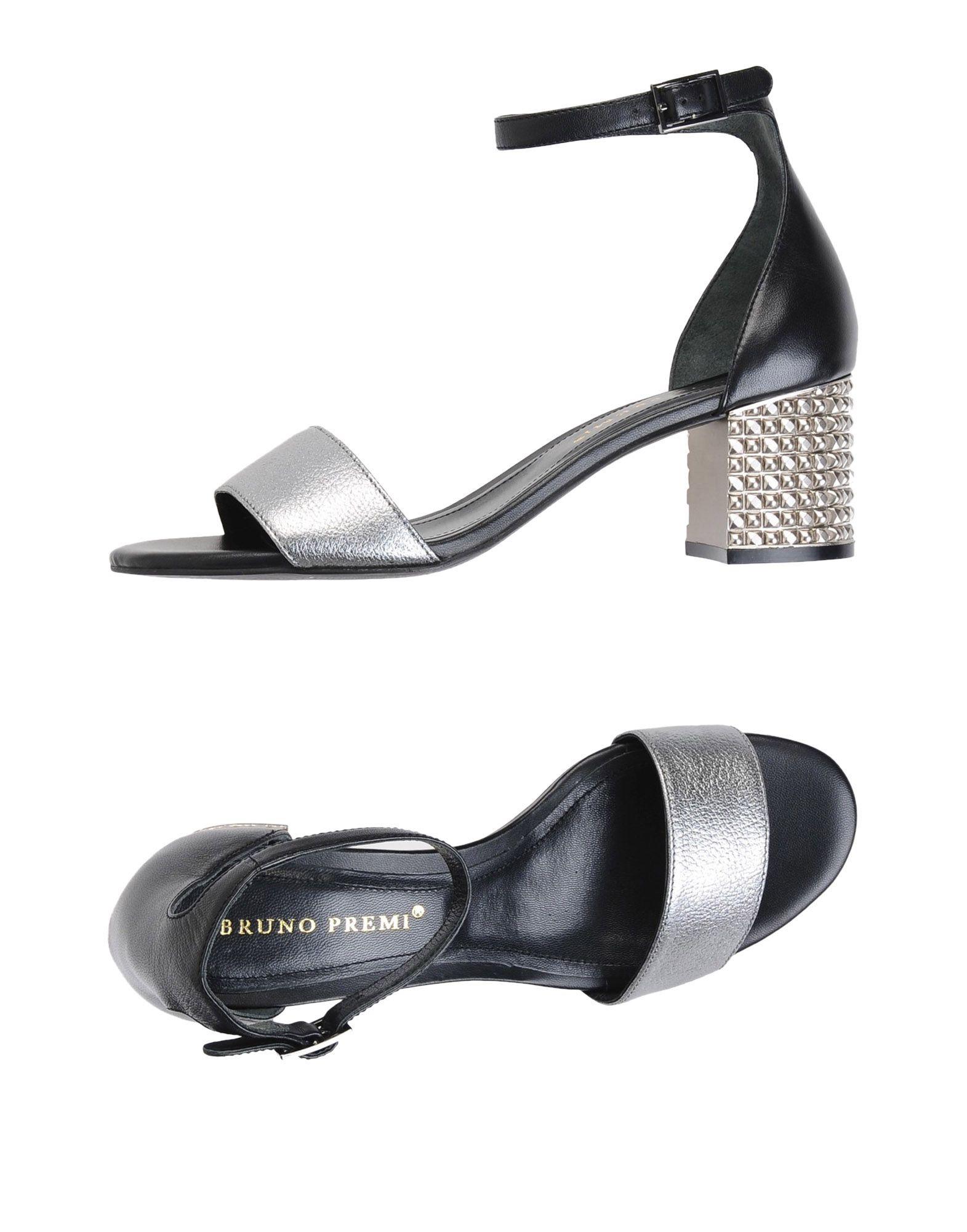 Stilvolle Stilvolle Stilvolle billige Schuhe Bruno Premi Sandalen Damen  11463413OP ebafaa
