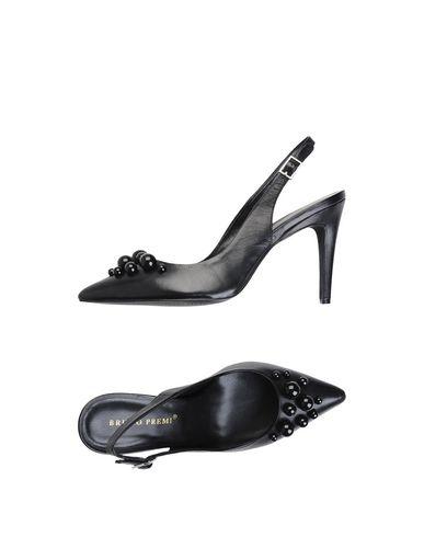 Tiempo limitado especial Zapato De Salón Bruno Premi Mujer - Salones Bruno Premi   - 11463415XJ Negro