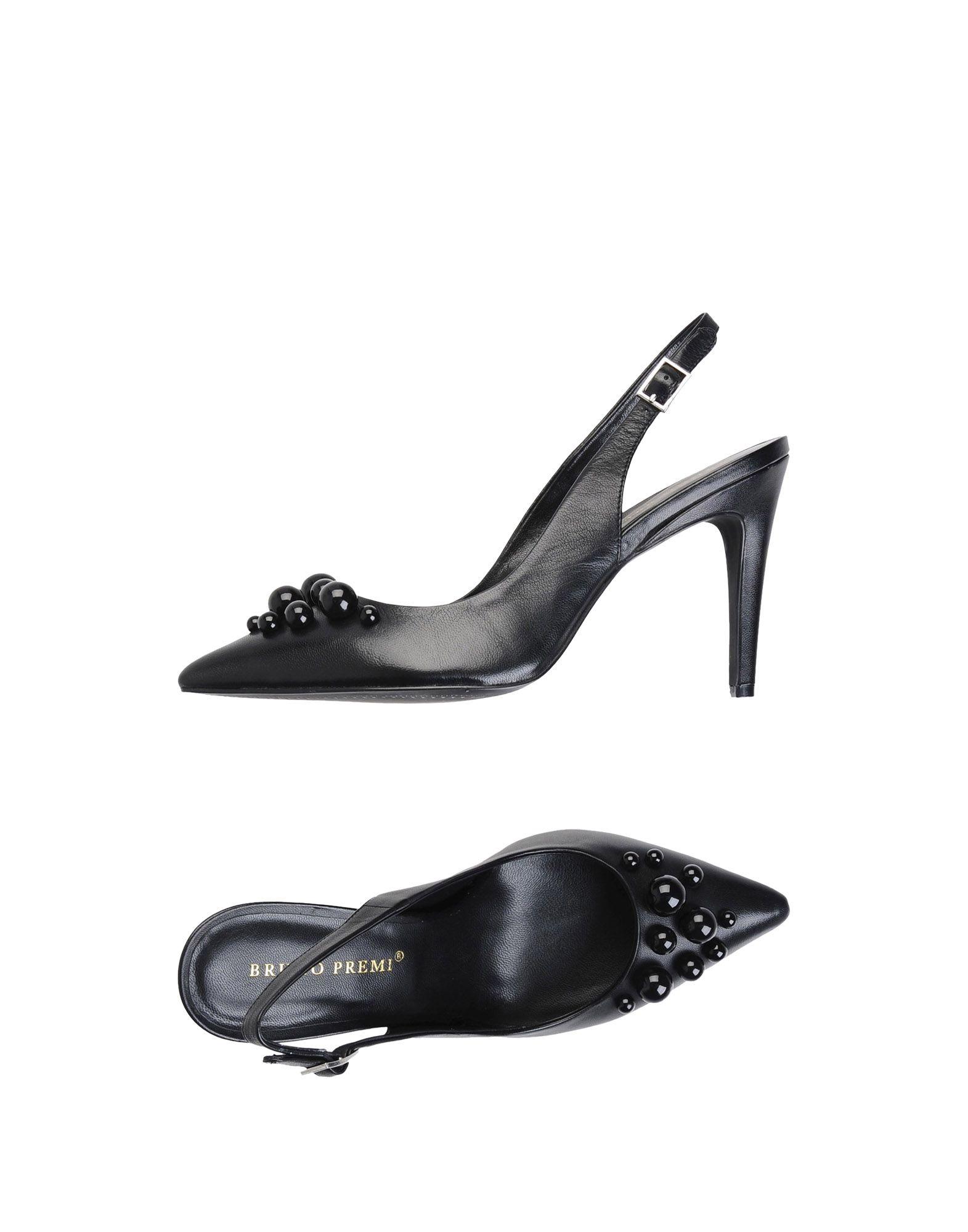 Bruno Premi Pumps Damen  11463415XJ Gute Qualität beliebte Schuhe