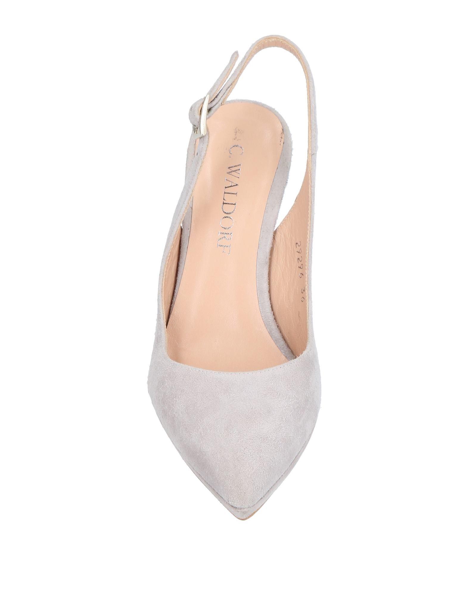 C.Waldorf Pumps Damen  11463416XK Gute Qualität beliebte Schuhe Schuhe Schuhe a8bd03