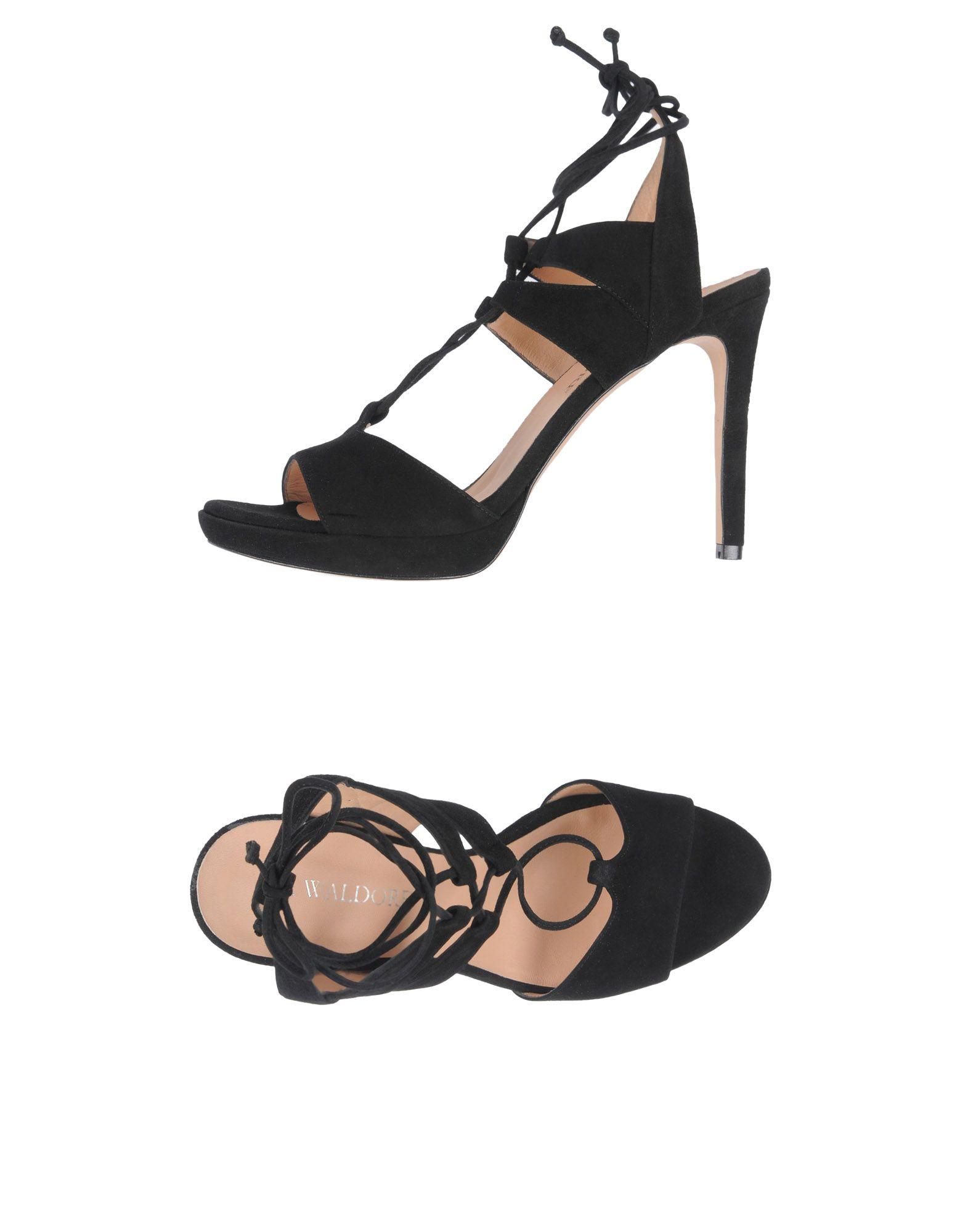 C.Waldorf Sandalen Damen  11463417CP Gute Qualität beliebte Schuhe