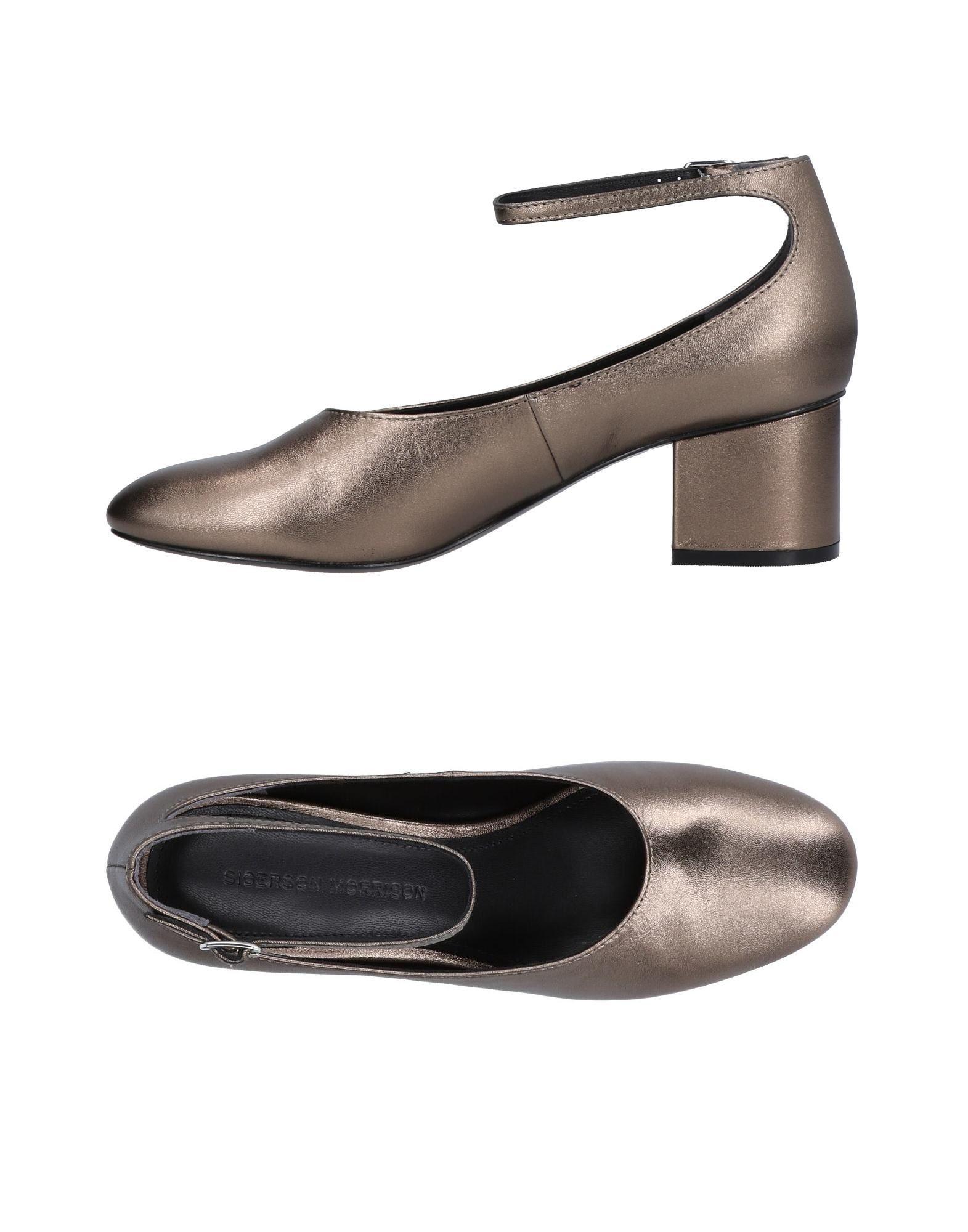 Sigerson Morrison Pumps Damen  11463430MH Gute Qualität beliebte Schuhe