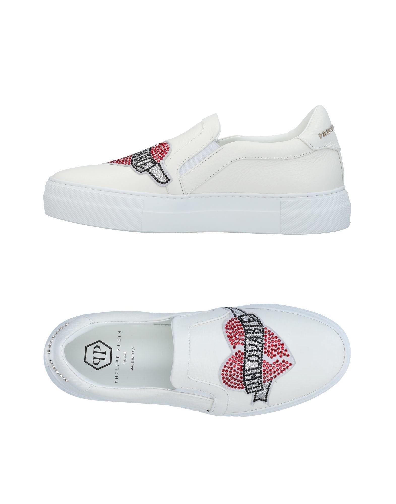 Philipp Plein Plein Plein Sneakers - Women Philipp Plein Sneakers online on  Canada - 11463444XI 8842c9