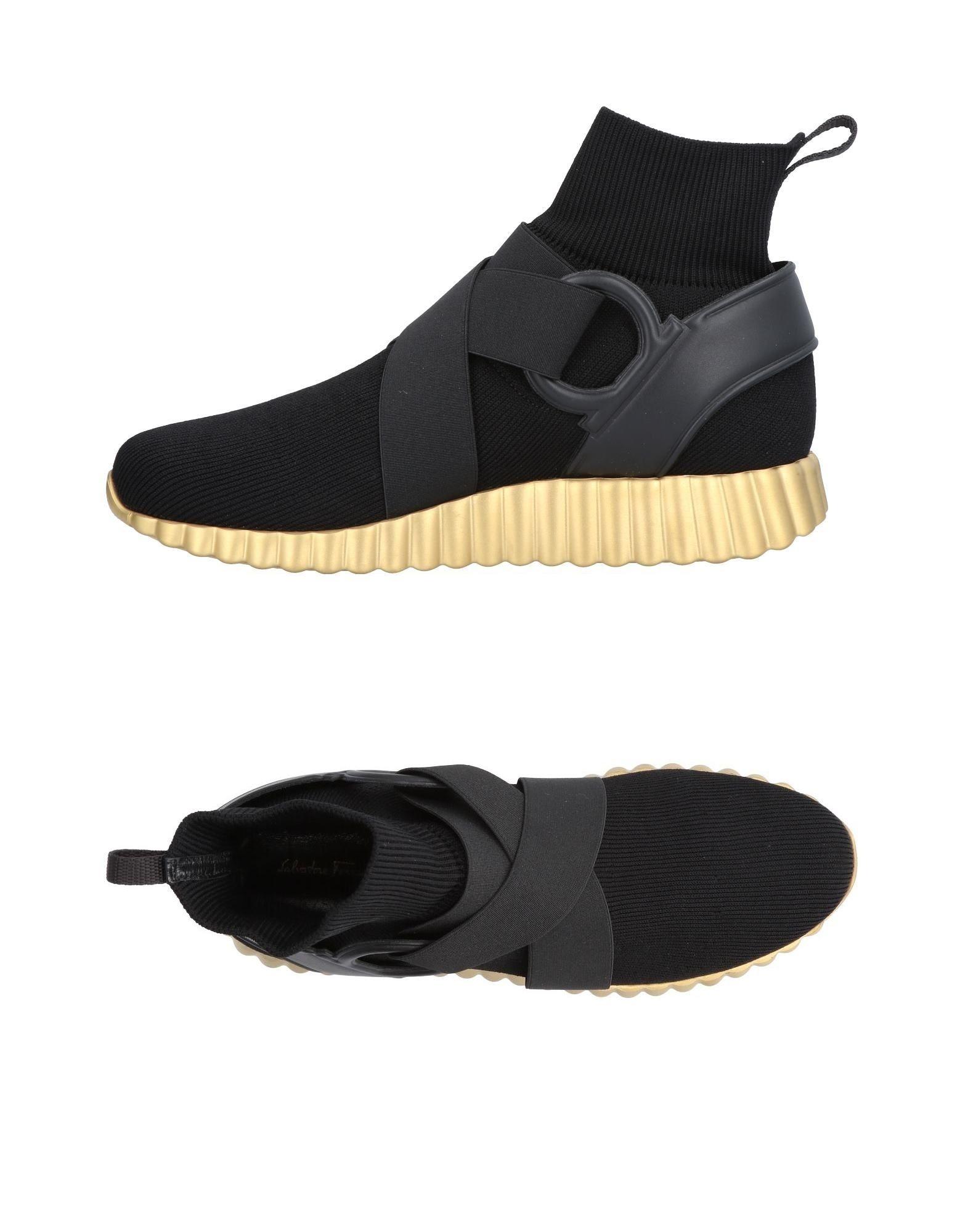 Sneakers Salvatore Ferragamo Donna - 11463450FE