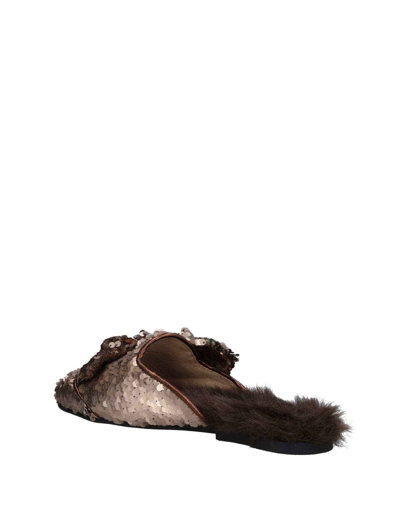 Via Vela 14 14 Vela Pantoletten Damen  11463452JM Neue Schuhe b004ac