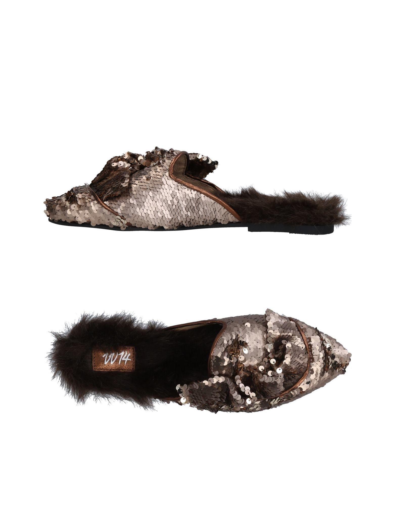 Via Vela 14 Pantoletten Damen  11463452JM Neue Schuhe
