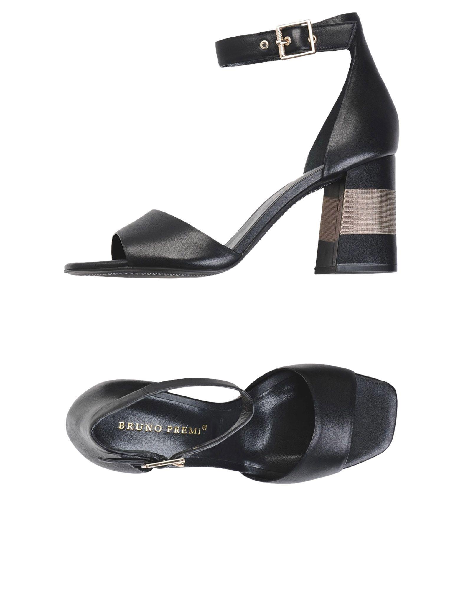 Bruno Premi Sandalen Damen  11463462NS Gute Qualität beliebte Schuhe