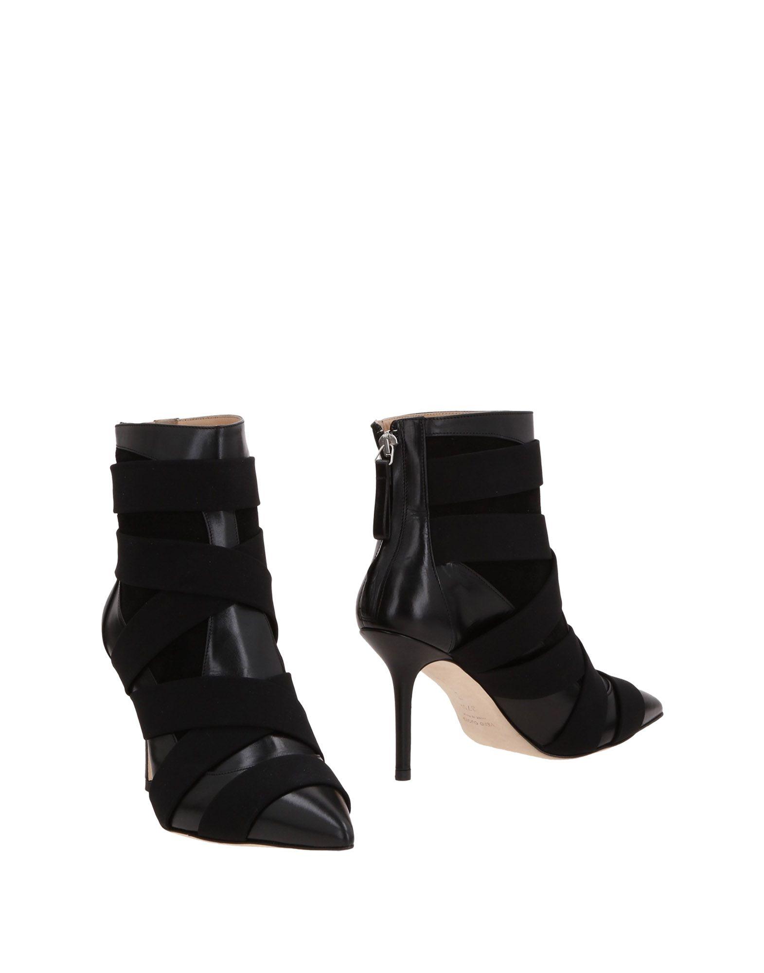 Benedetta Boroli Boroli Benedetta Ankle Boot - Women Benedetta Boroli Ankle Boots online on  Australia - 11463463LD 930576