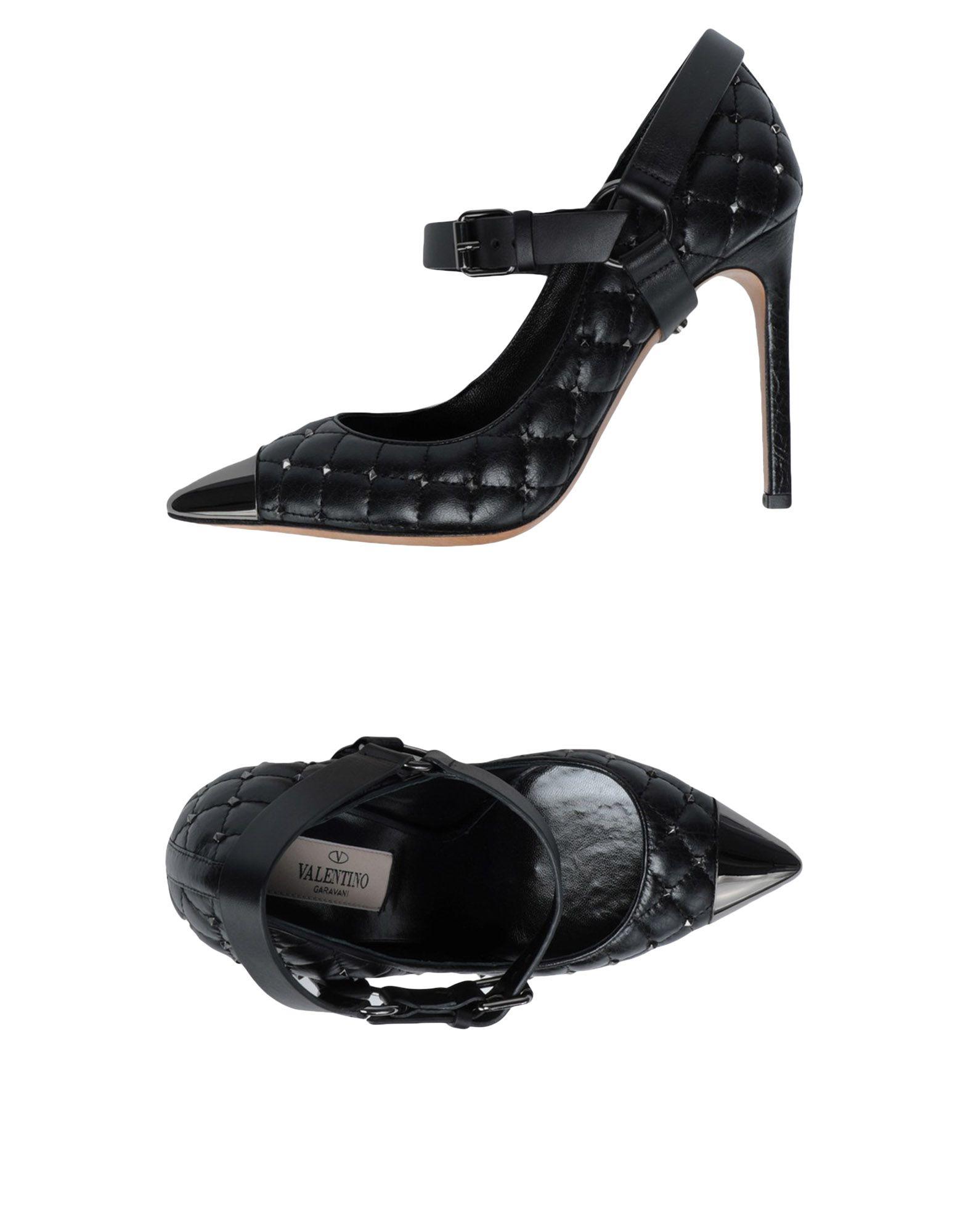 Valentino Garavani Pump - online Women Valentino Garavani Pumps online - on  Australia - 11463475RH c83058