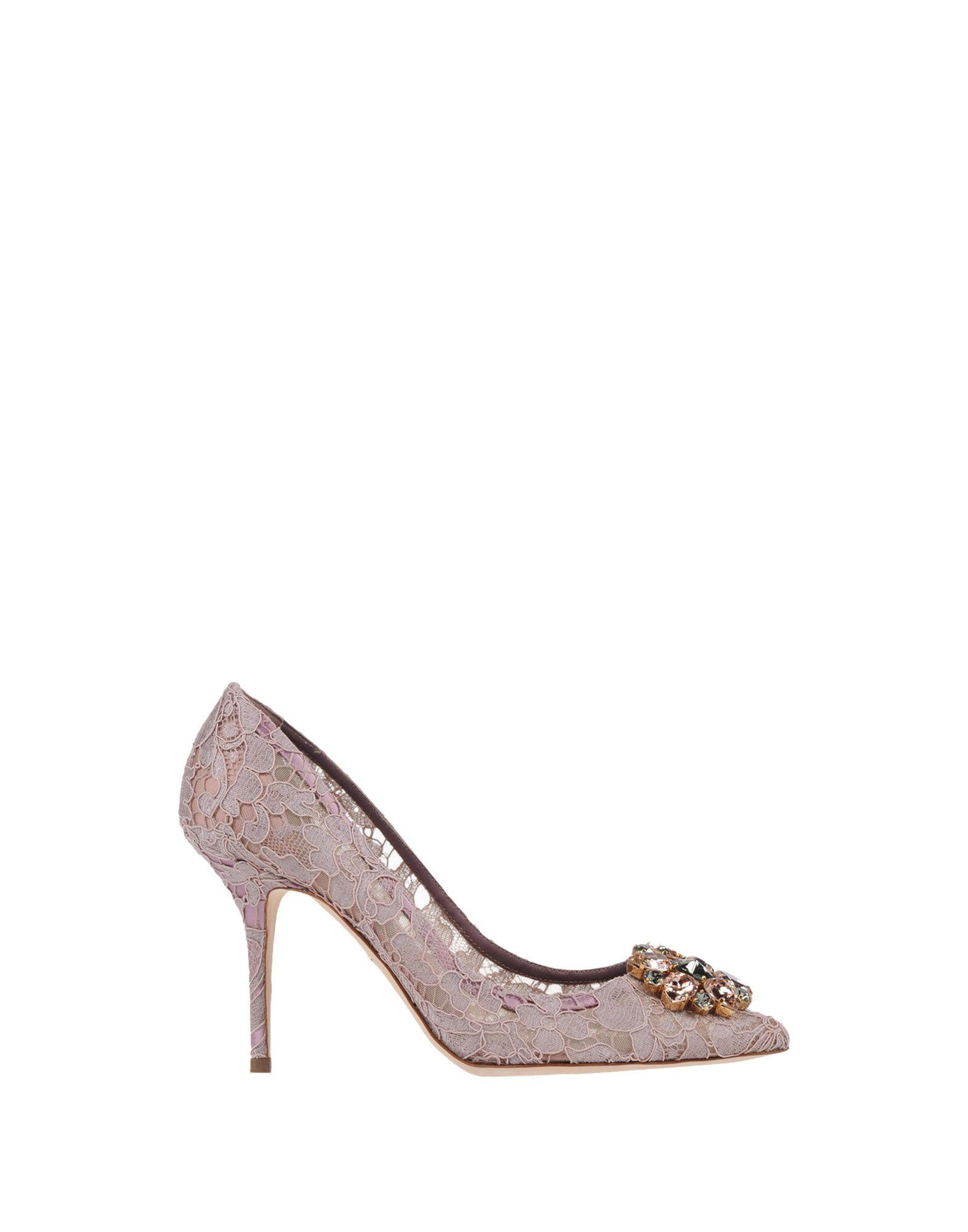 Dolce & Gabbana Pumps Damen Schuhe  11463478BT Neue Schuhe Damen fcbb0d