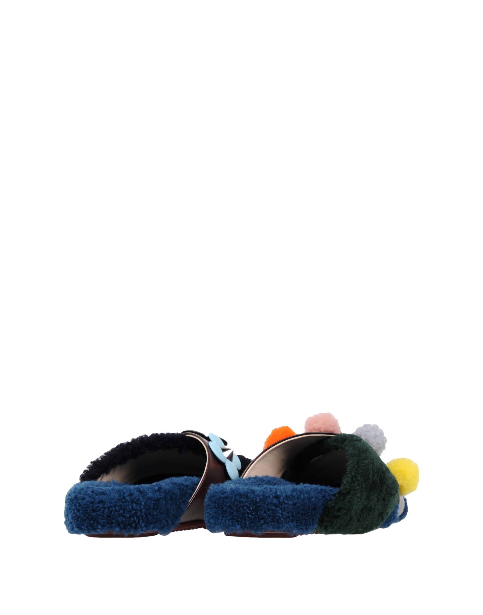 Haltbare Mode billige Schuhe Fendi Sandalen Damen  11463482NH Heiße Schuhe