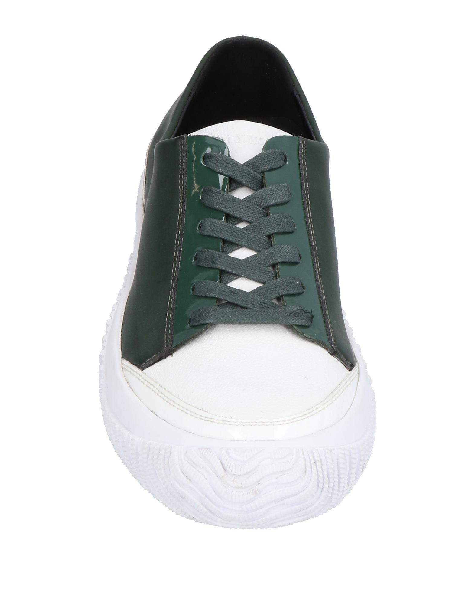Rabatt echte Schuhe Frankie  Morello Sneakers Herren  Frankie 11463491JP b62b63