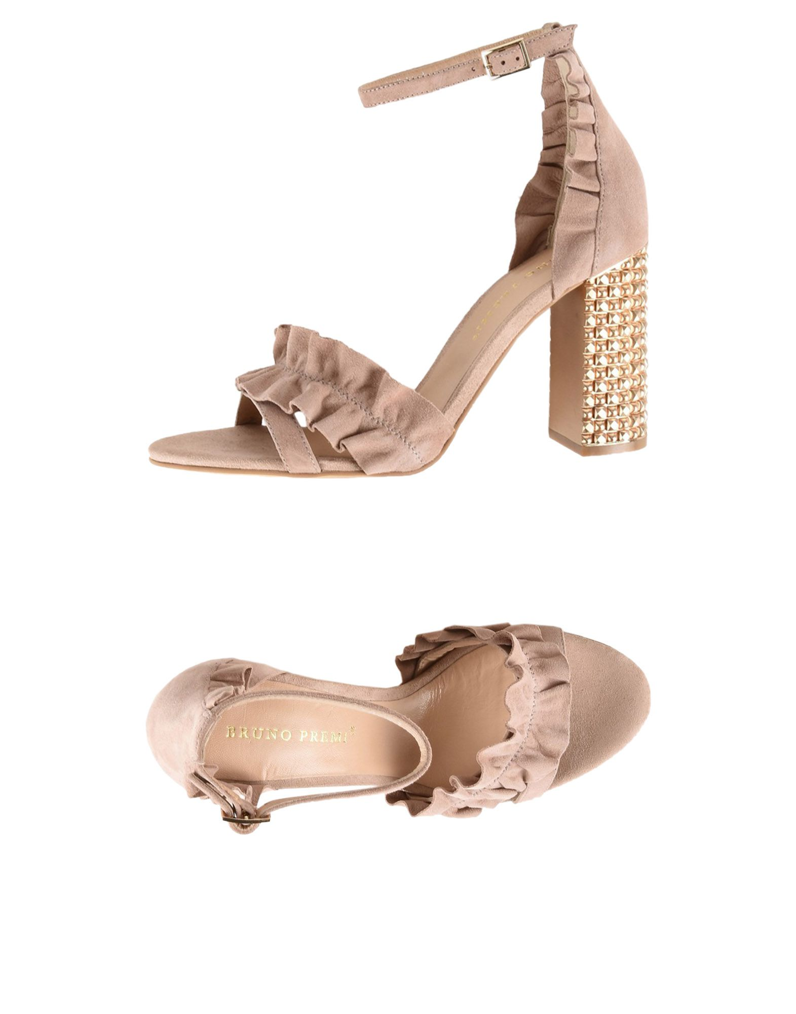Bruno Premi Sandals - Women on Bruno Premi Sandals online on Women  Canada - 11463492UU 028549