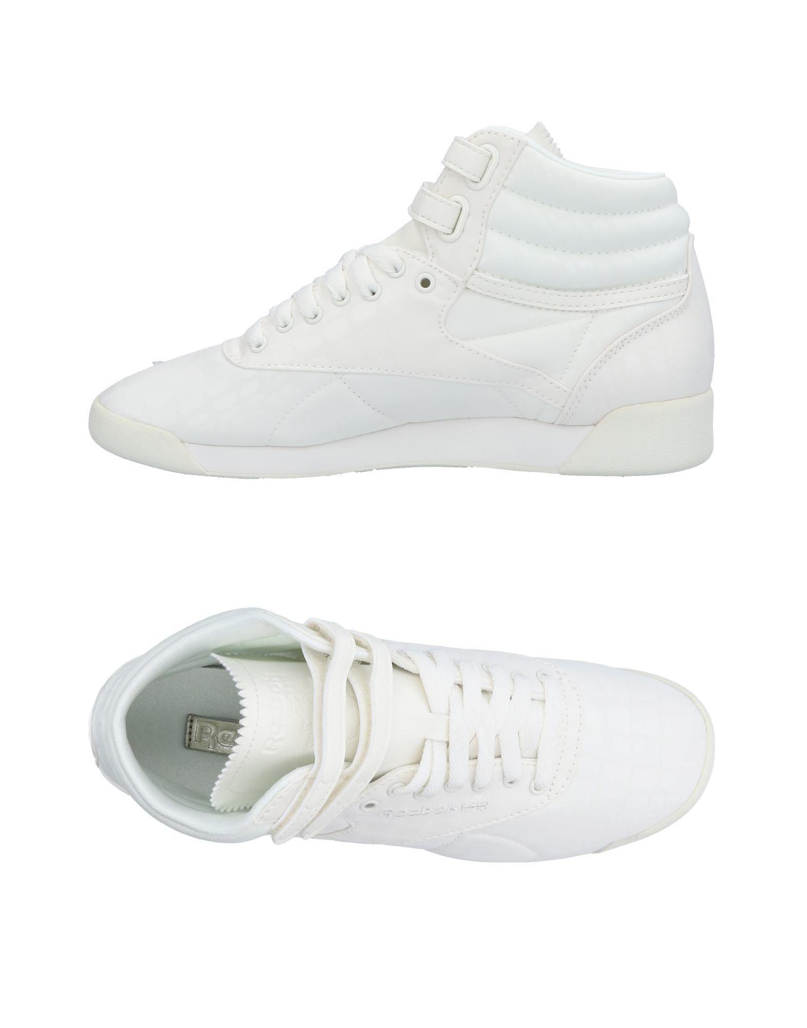 Reebok Sneakers Damen  11463496HB Gute Qualität beliebte Schuhe