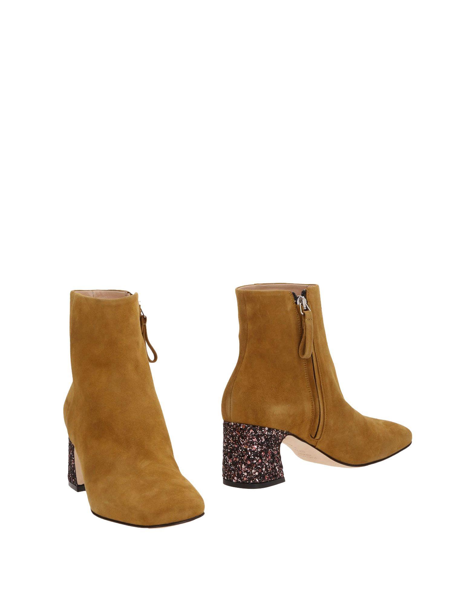Benedetta Damen Boroli Stiefelette Damen Benedetta  11463507KQ Beliebte Schuhe 8fa26f