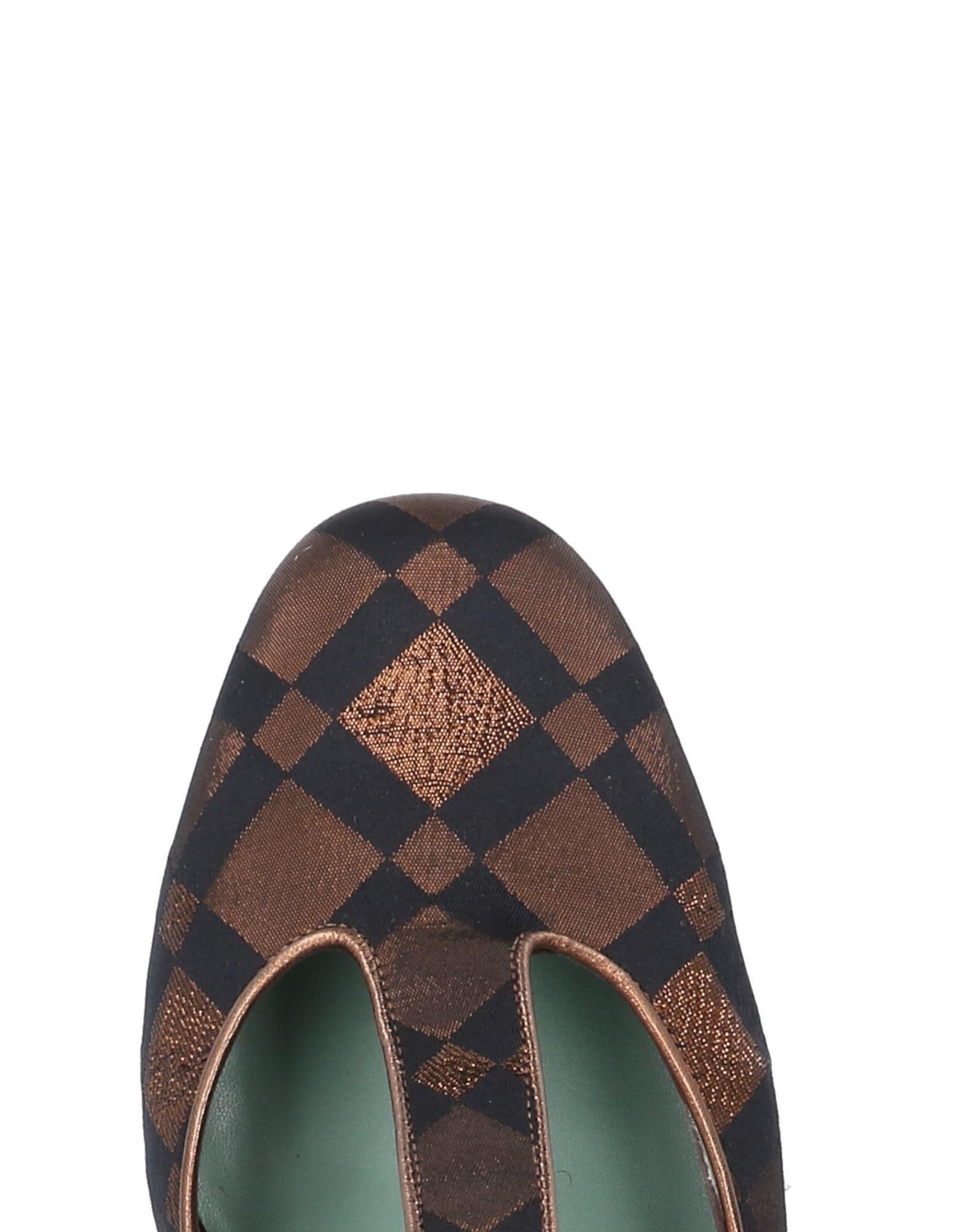 Stilvolle billige Schuhe Paola  D'arcano Pumps Damen  Paola 11463512VQ a70d8b