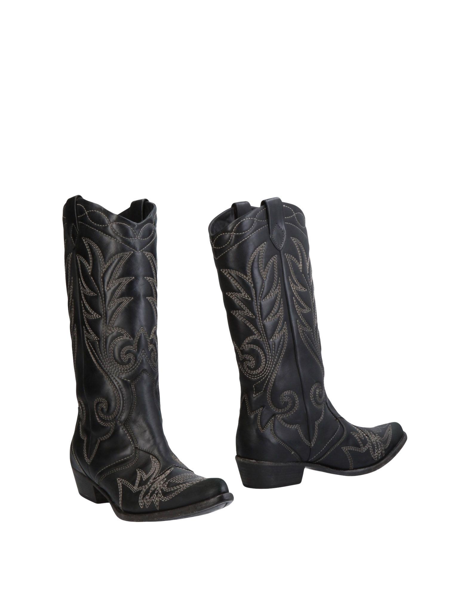 Materia Prima By Goffredo Fantini Stiefel Damen  11463522EMGut aussehende strapazierfähige Schuhe