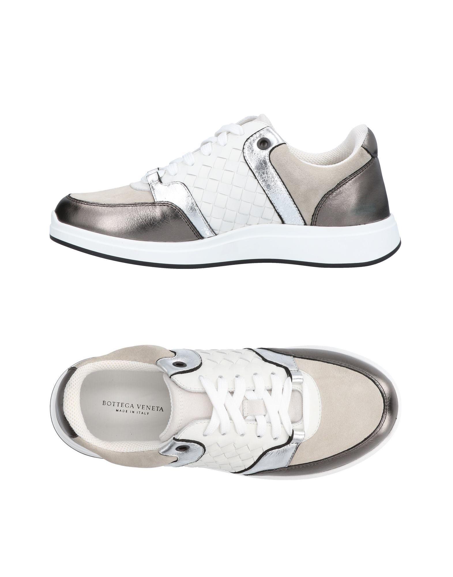 Bottega Veneta Sneakers Damen  11463526ARGünstige gut aussehende Schuhe