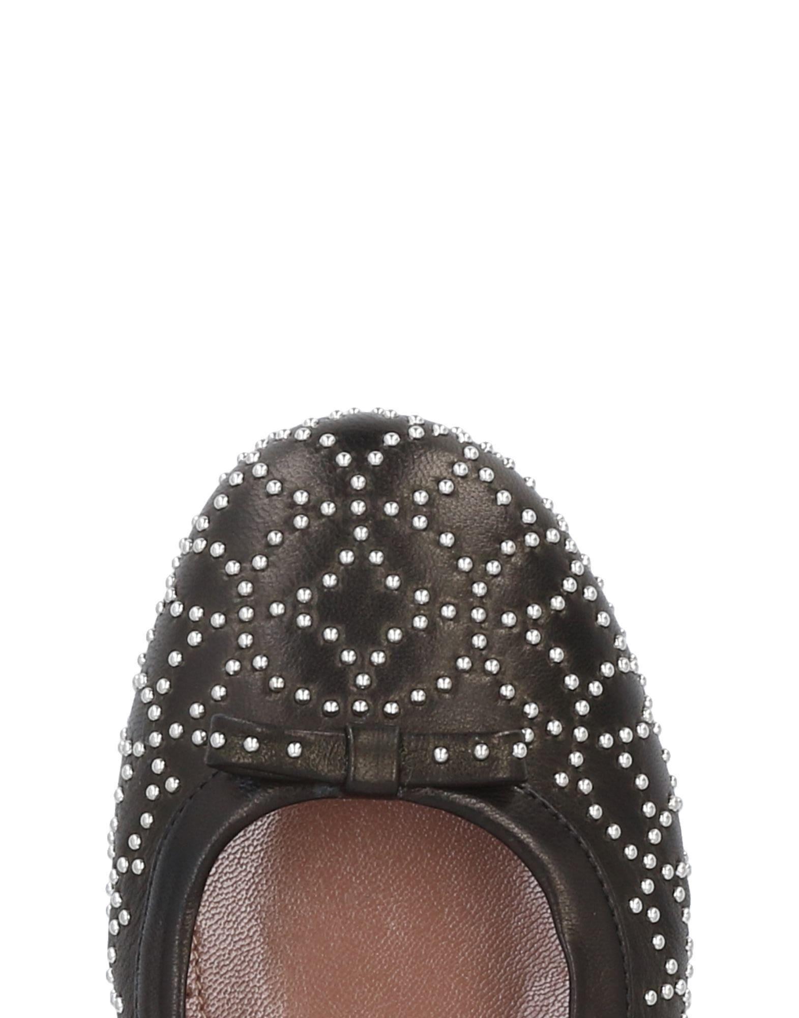Alaïa Ballerinas aussehende Damen  11463528GMGünstige gut aussehende Ballerinas Schuhe 3fa1f1