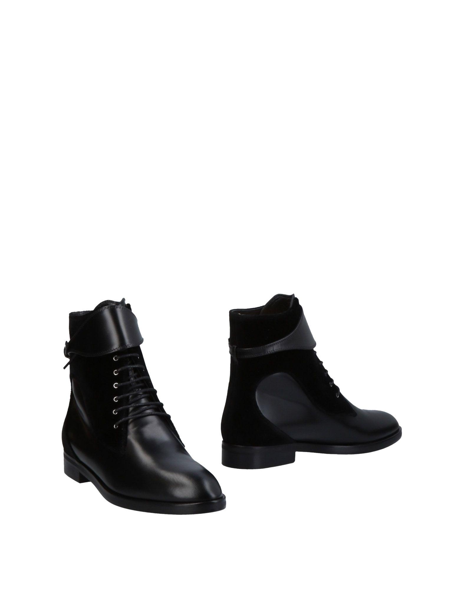 Alaïa  Stiefelette Damen  Alaïa 11463531AEGünstige gut aussehende Schuhe 984dd7