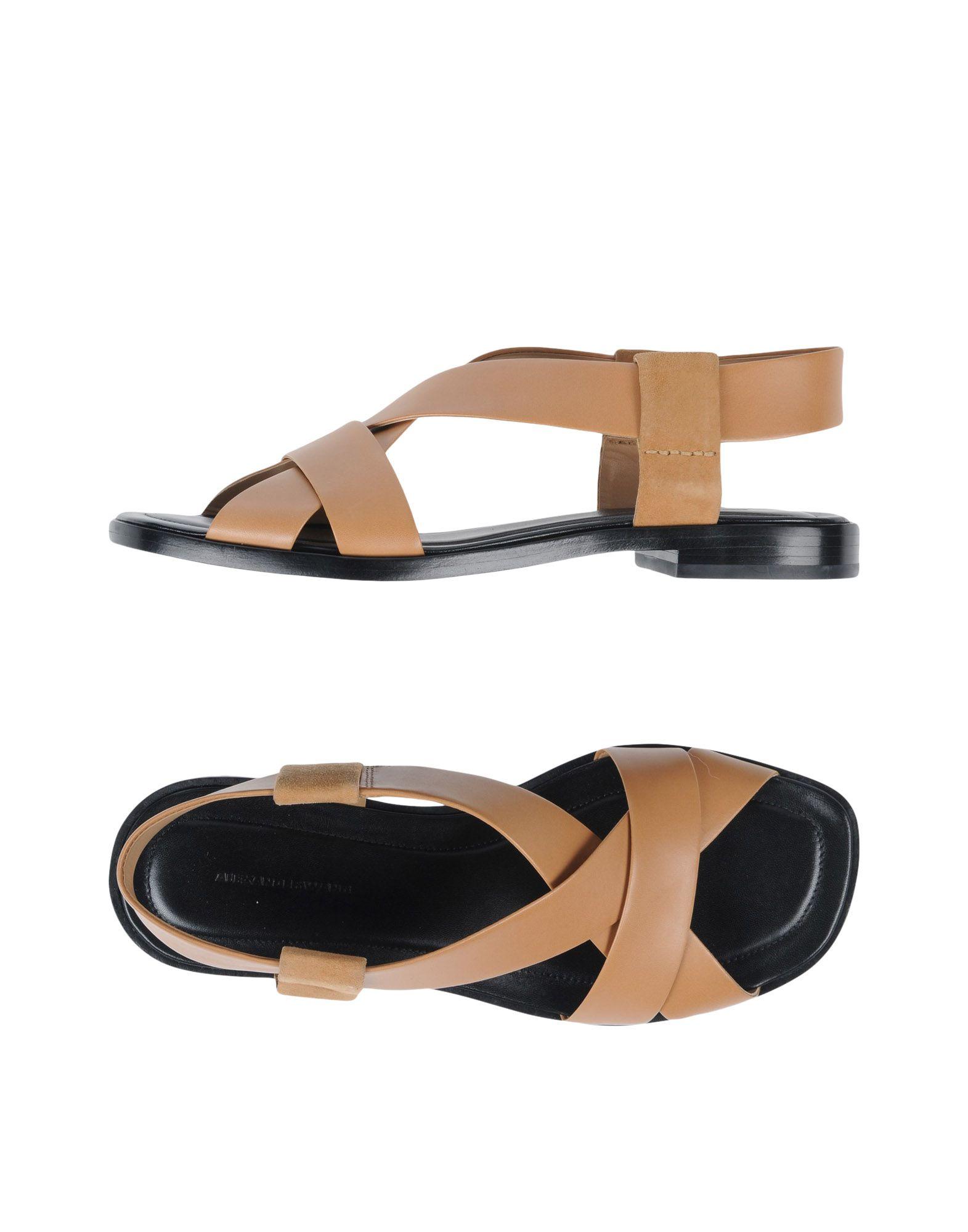Alexander Wang Sandalen Damen  11463540HT Beliebte Schuhe