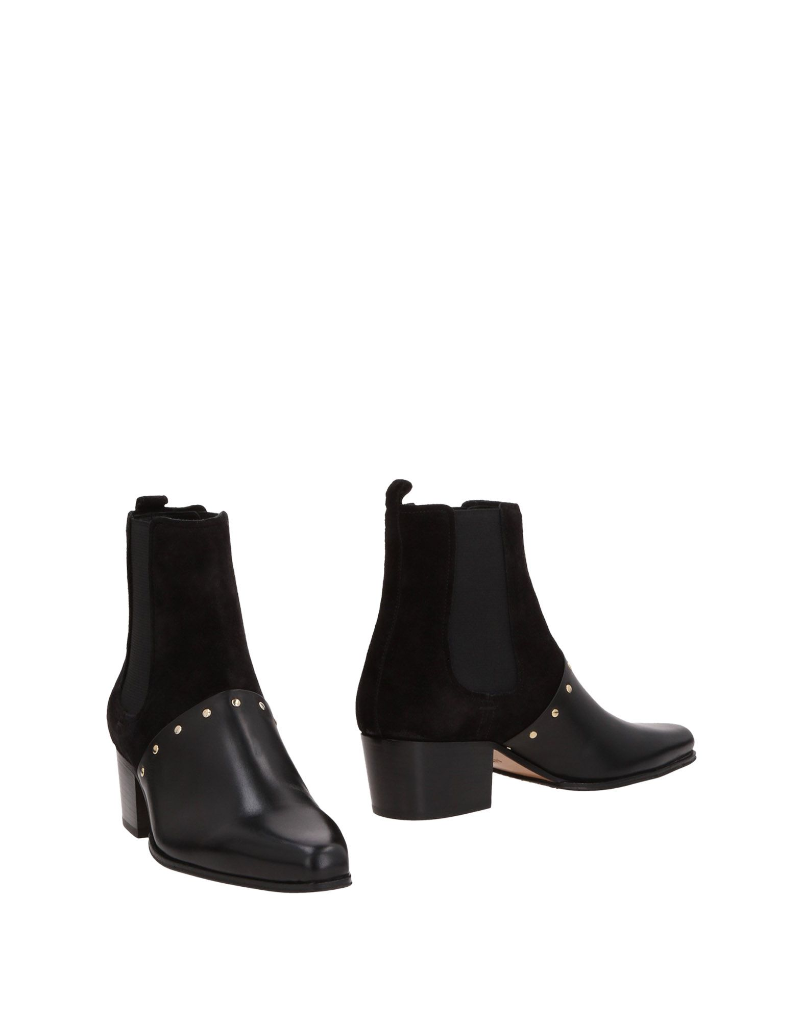 Balmain Balmain Balmain Ankle Boot - Women Balmain Ankle Boots online on  Canada - 11463542GF fd4858