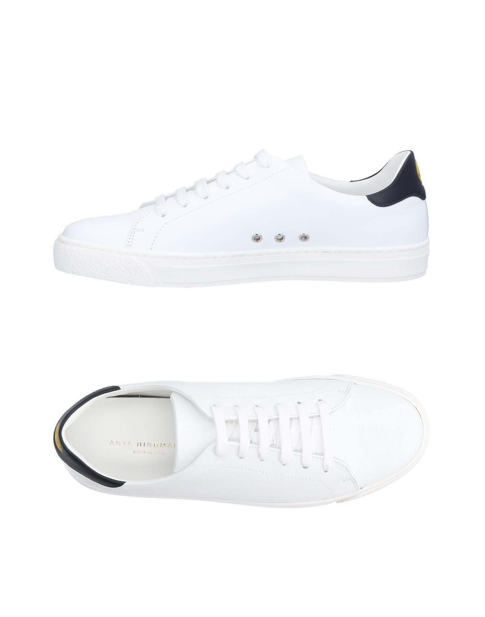 Anya Hindmarch Sneakers Damen  11463544DHGut aussehende aussehende aussehende strapazierfähige Schuhe 489594