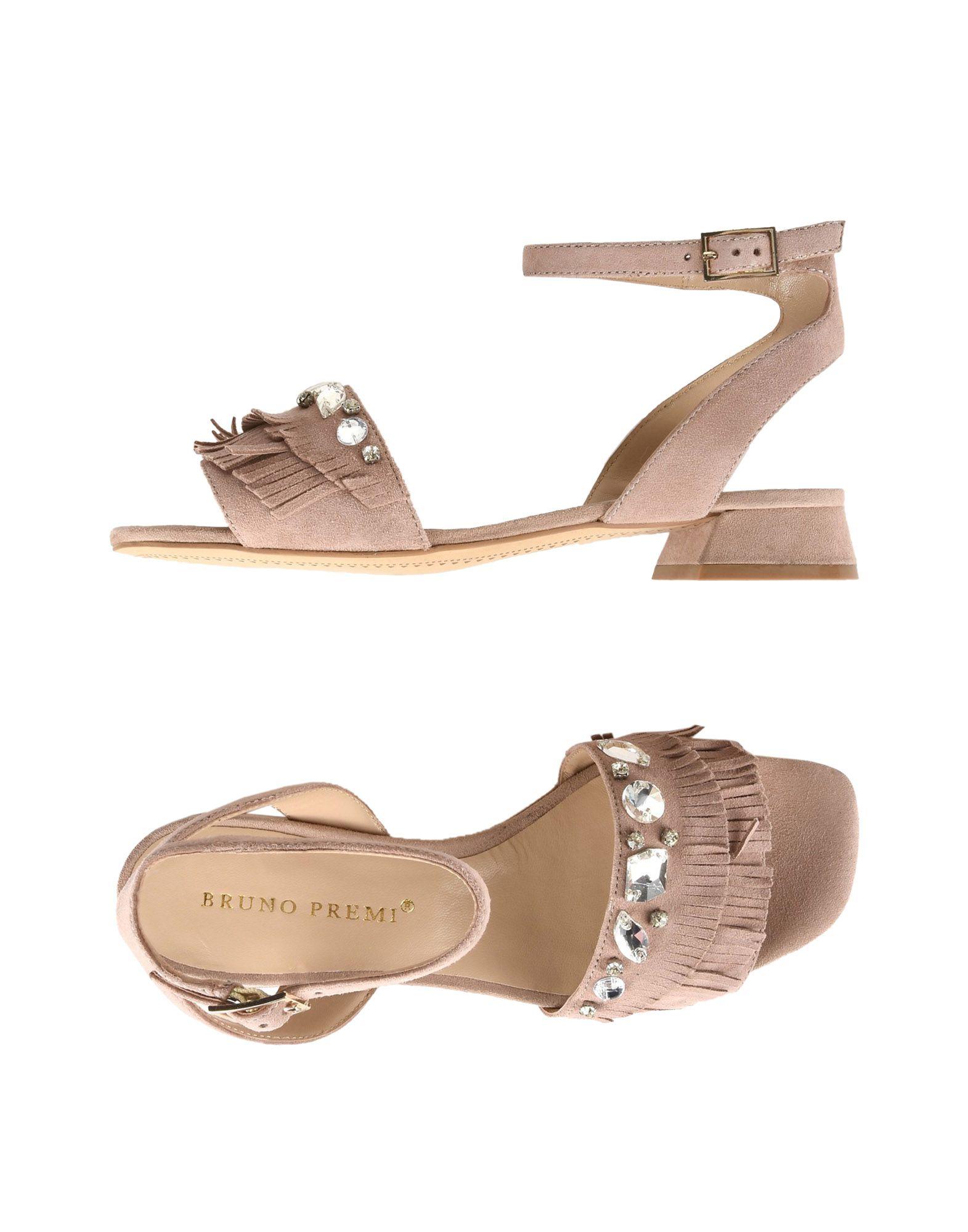 Bruno Premi Sandals - Women Bruno Premi Sandals - online on  Australia - Sandals 11463547HW 5c1985