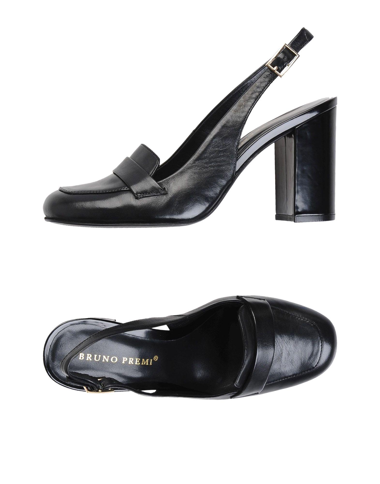 Bruno Premi Pumps Damen  11463559LG Gute Qualität beliebte Schuhe