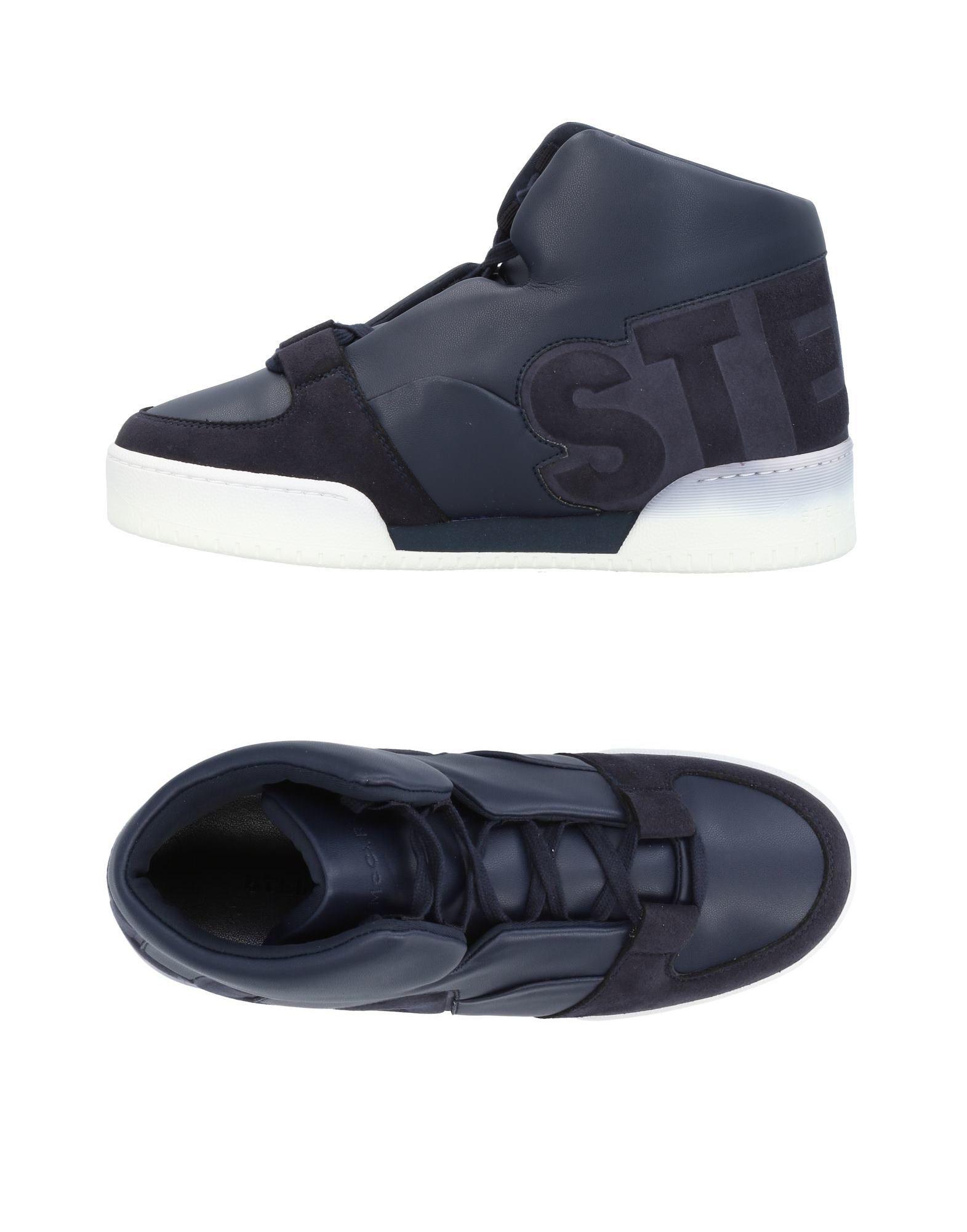 Rabatt Schuhe Stella Mccartney Sneakers Damen  11463563CW