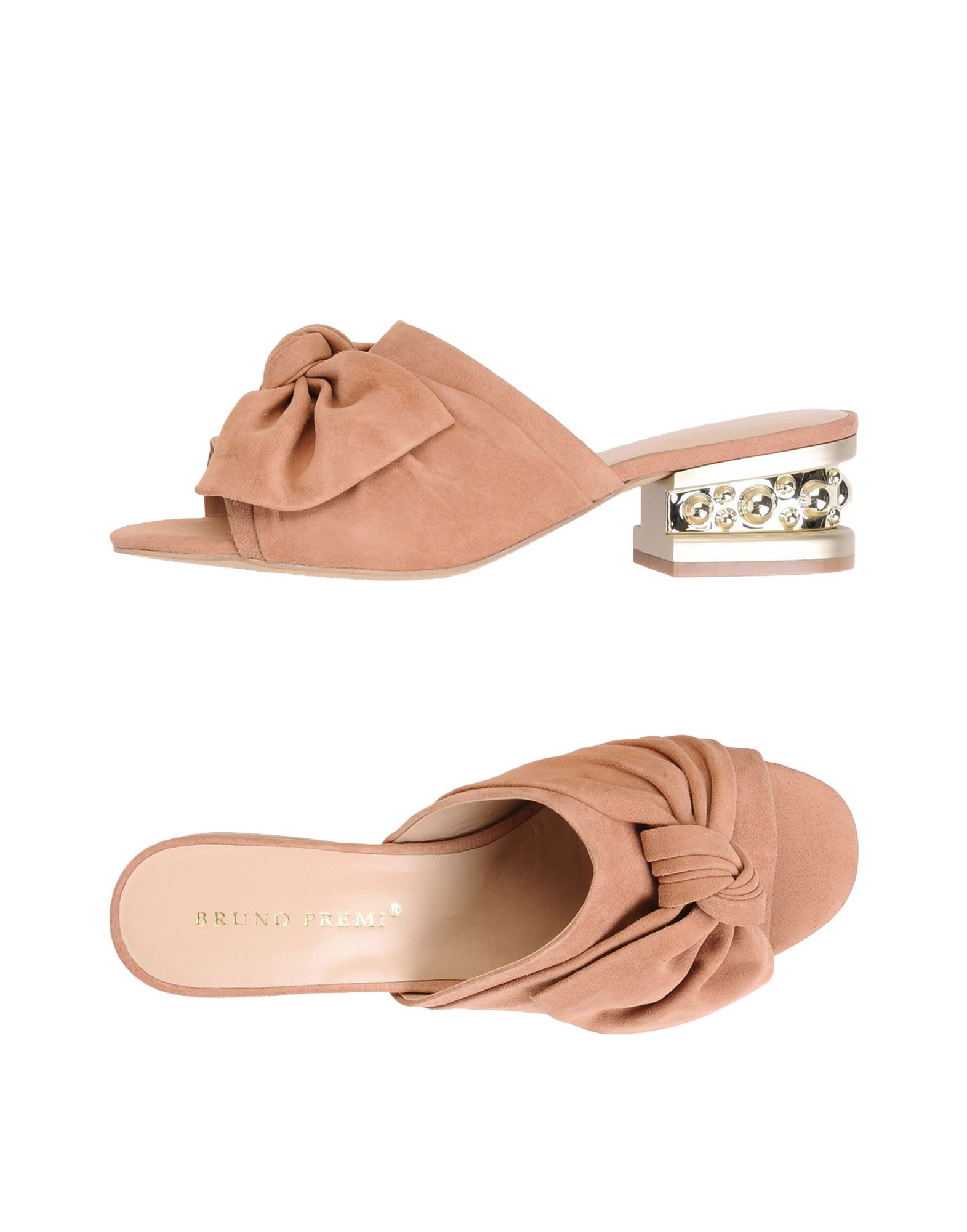 Bruno Premi Sandals - online Women Bruno Premi Sandals online - on  Canada - 11463578GR 577655