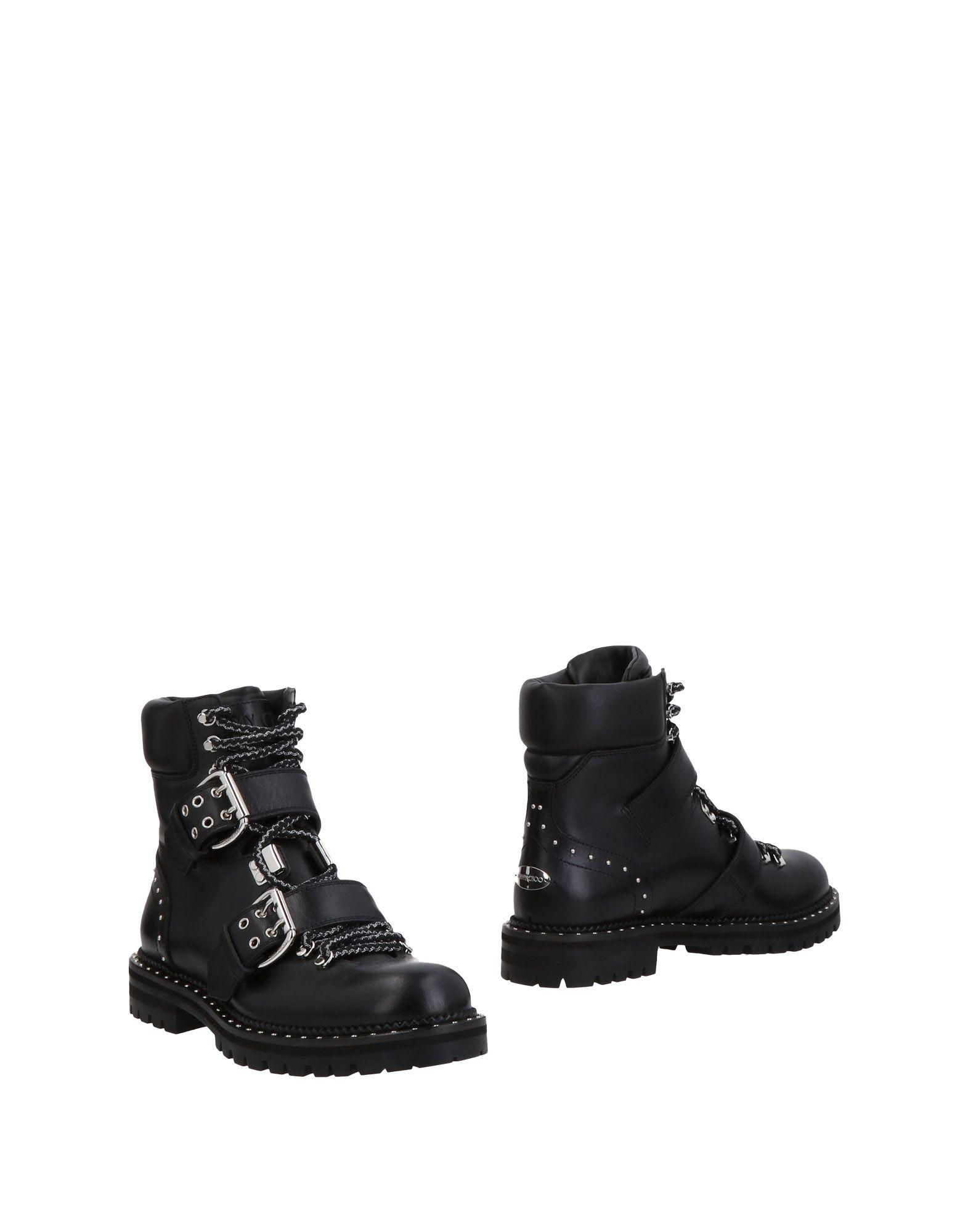 Jimmy Choo Stiefelette Damen  11463591IE Neue Schuhe