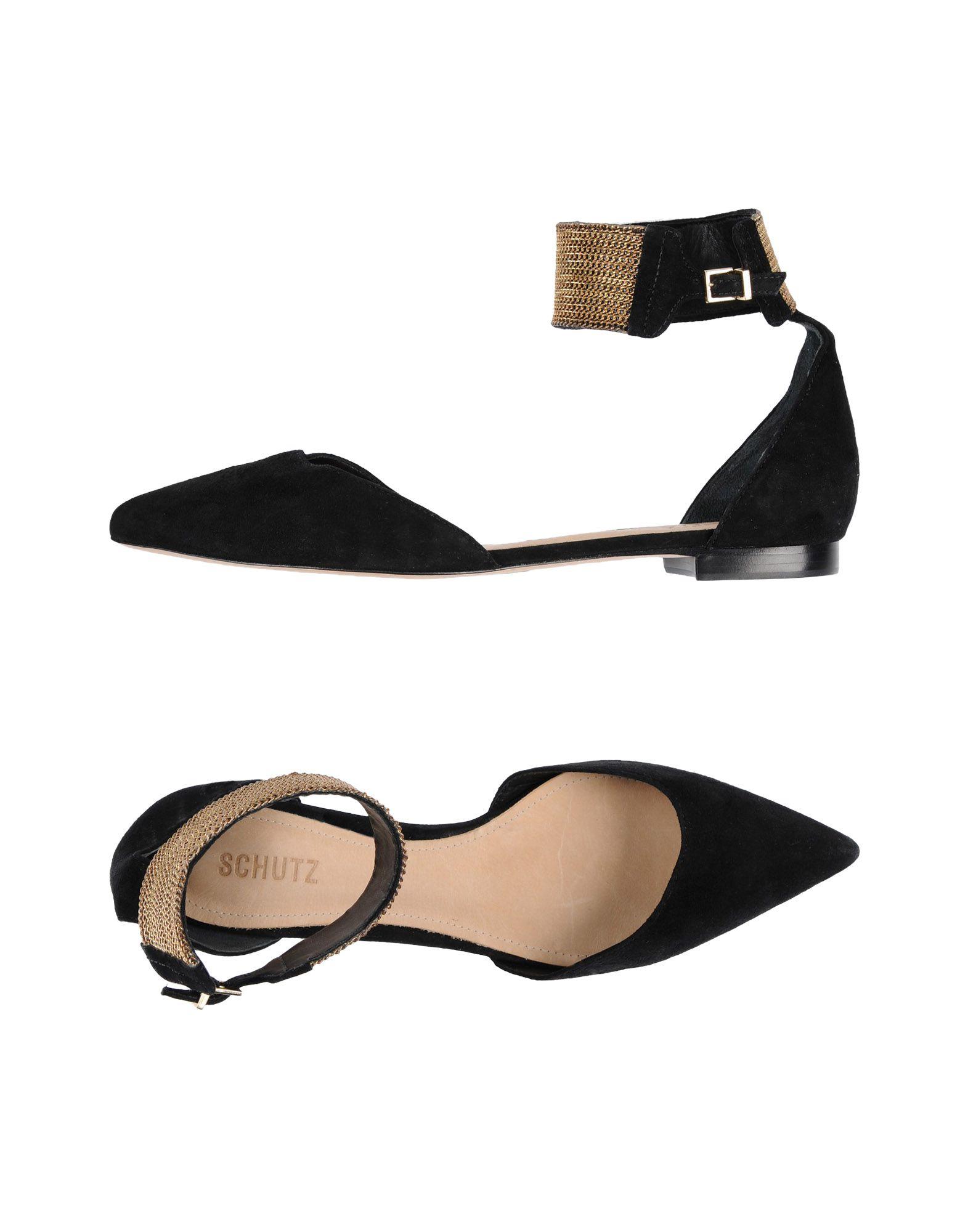 Haltbare Mode billige Schuhe Schutz Ballerinas Damen  11463593CO Heiße Schuhe