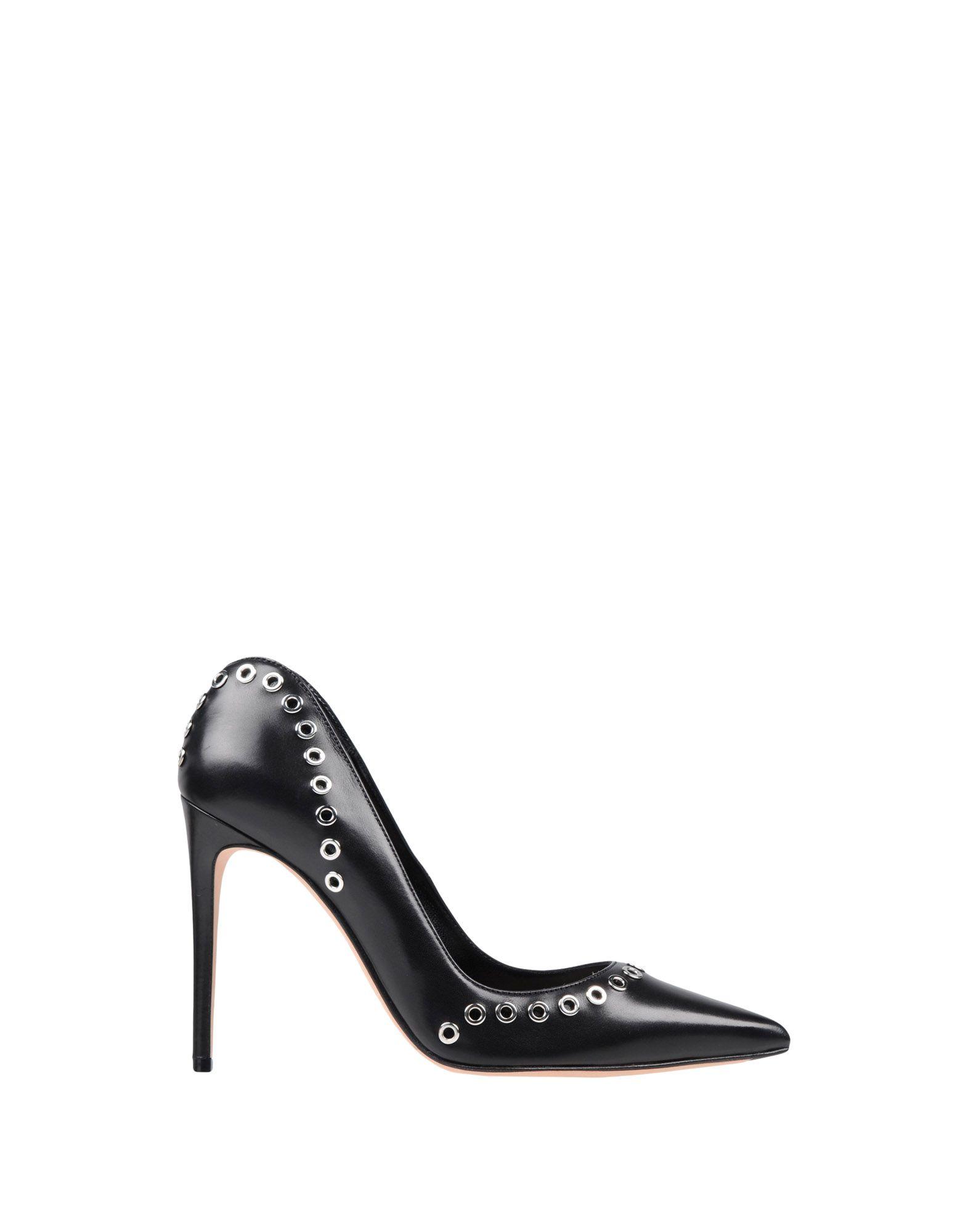Alexander Mcqueen Pumps gut Damen  11463595WBGünstige gut Pumps aussehende Schuhe 1e0353