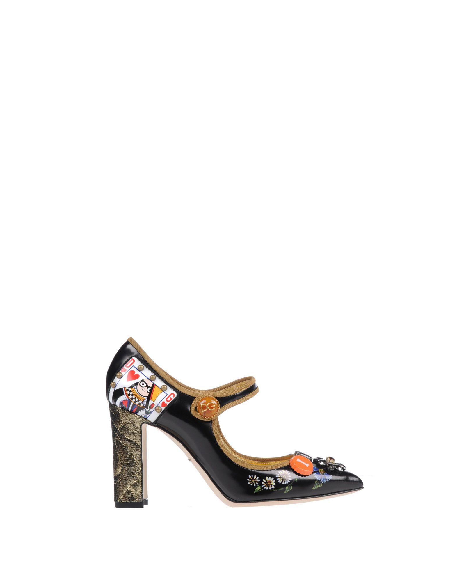 Dolce & Gabbana Pumps Damen  11463600QIGünstige gut aussehende Schuhe