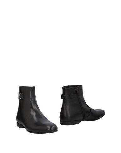 Zapatos de hombres y mujeres de moda casual Botín Versace - Collection Hombre - Versace Botines Versace Collection - 11463615RP Negro f34f28