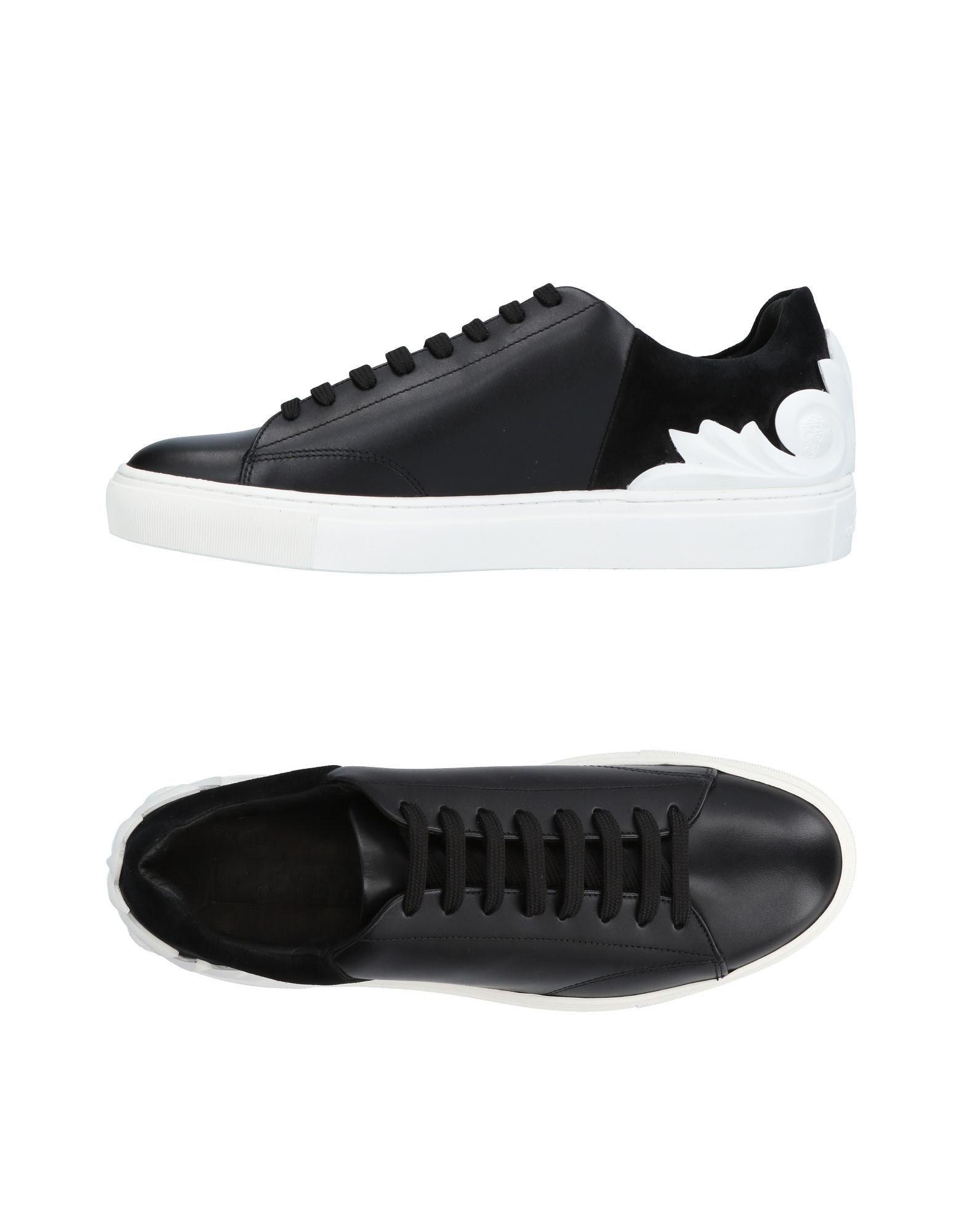 Versace Collection Sneakers Herren Preis-Leistungs-Verhältnis, Gutes Preis-Leistungs-Verhältnis, Herren es lohnt sich ccc9d1