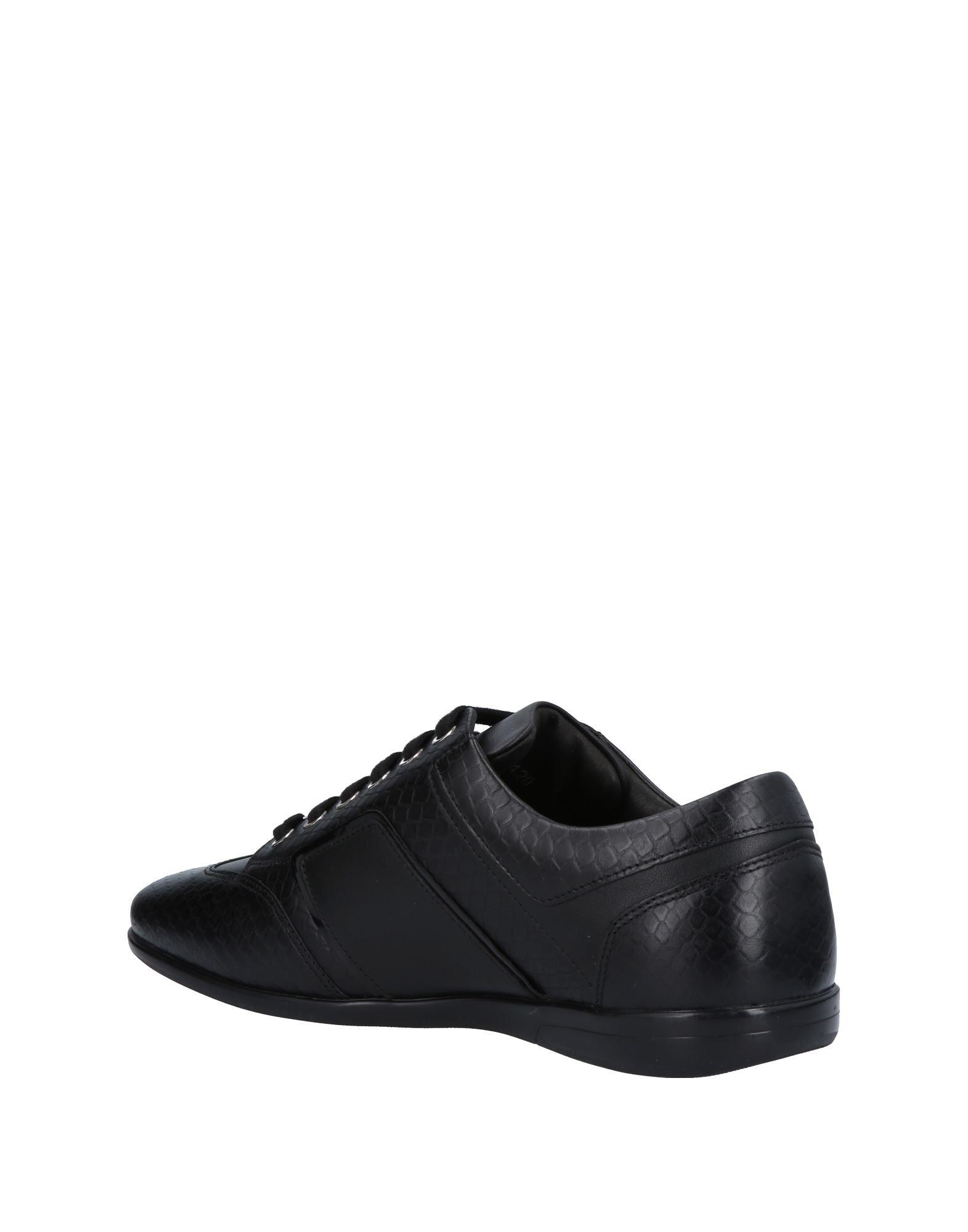 Rabatt echte Schuhe Herren Versace Collection Sneakers Herren Schuhe  11463652DP 7c242c
