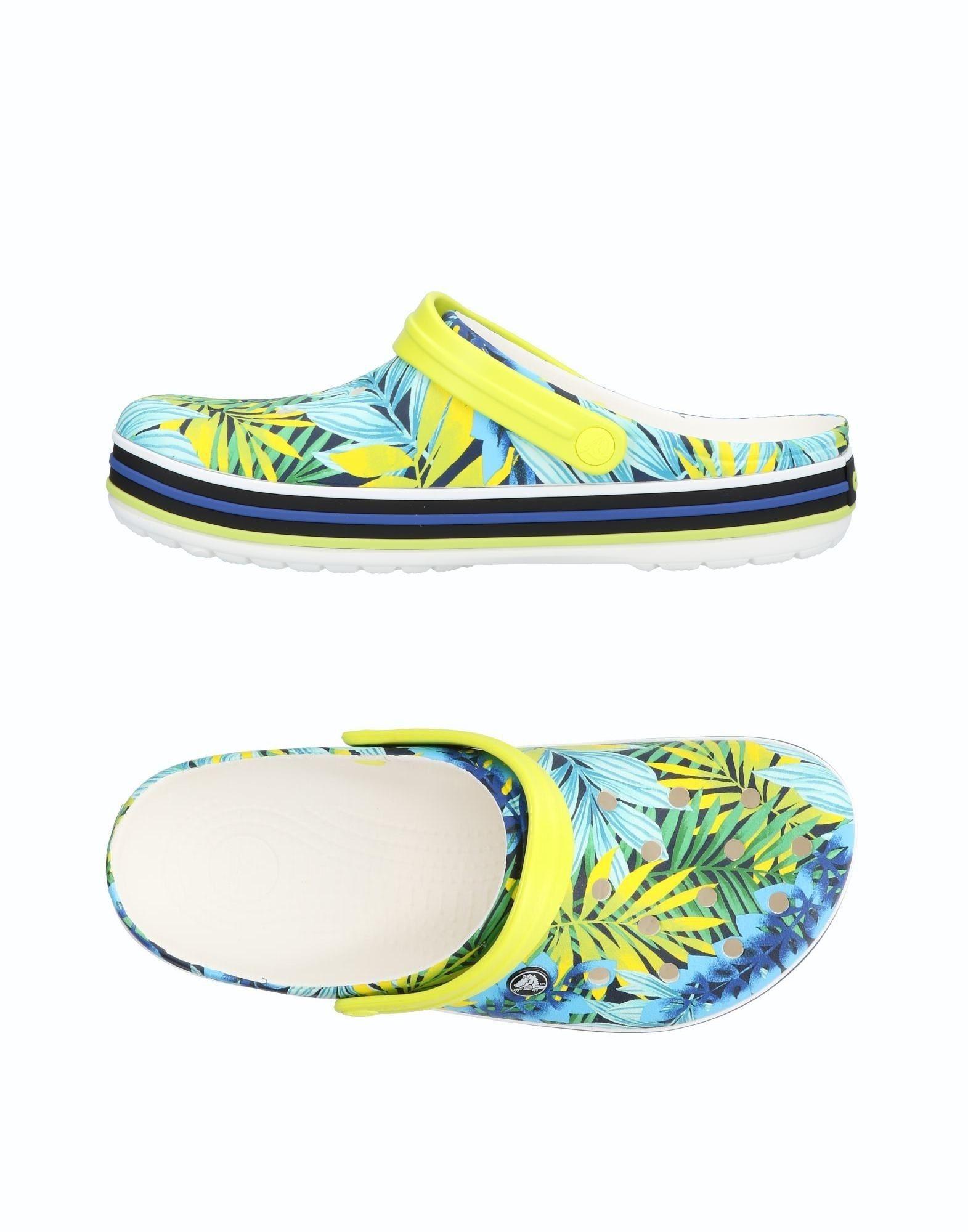 Moda Uomo Sandali Crocs Uomo Moda - 11463658VQ 911682