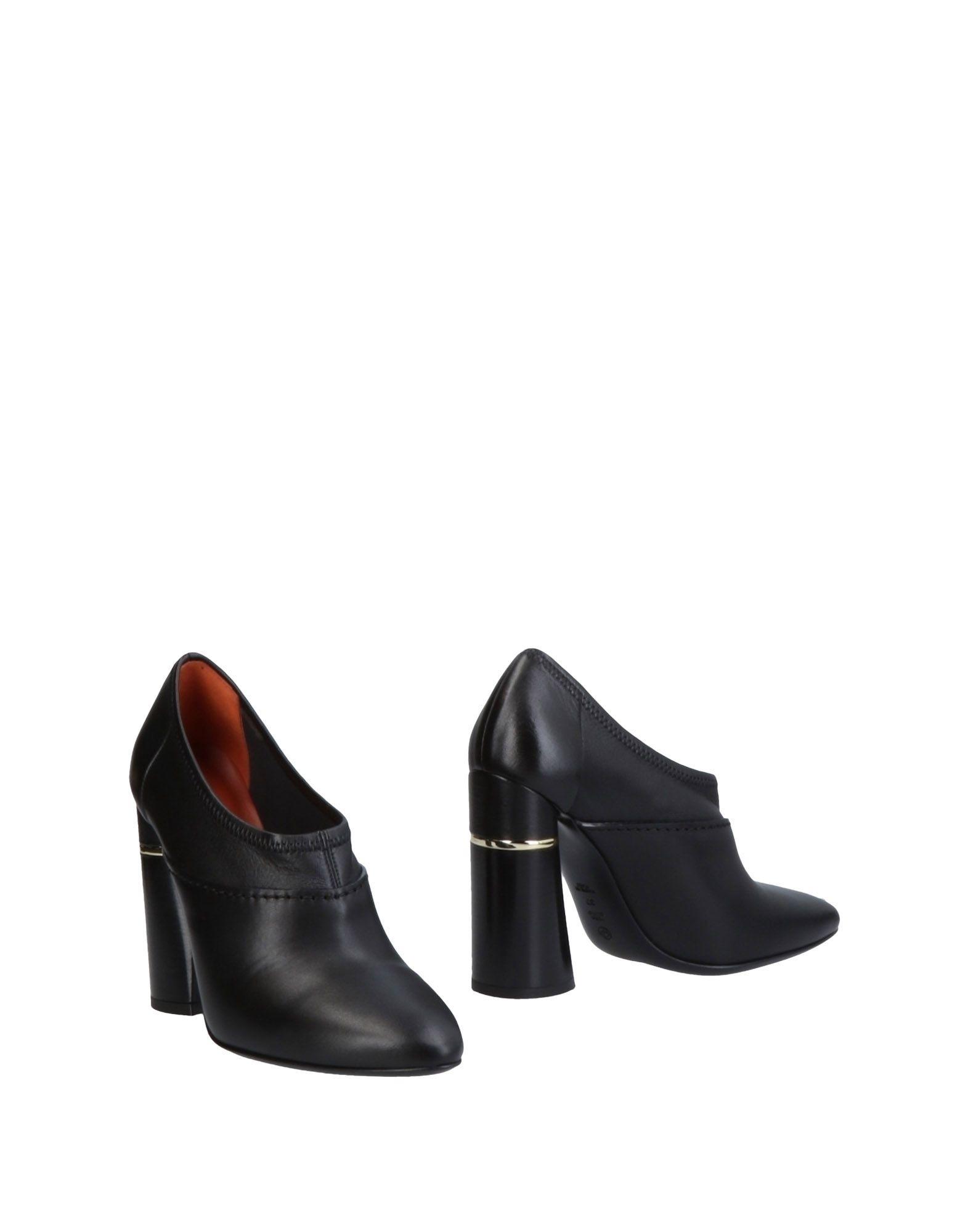 3.1 Phillip Lim Stiefelette Damen  11463663QWGut aussehende strapazierfähige Schuhe
