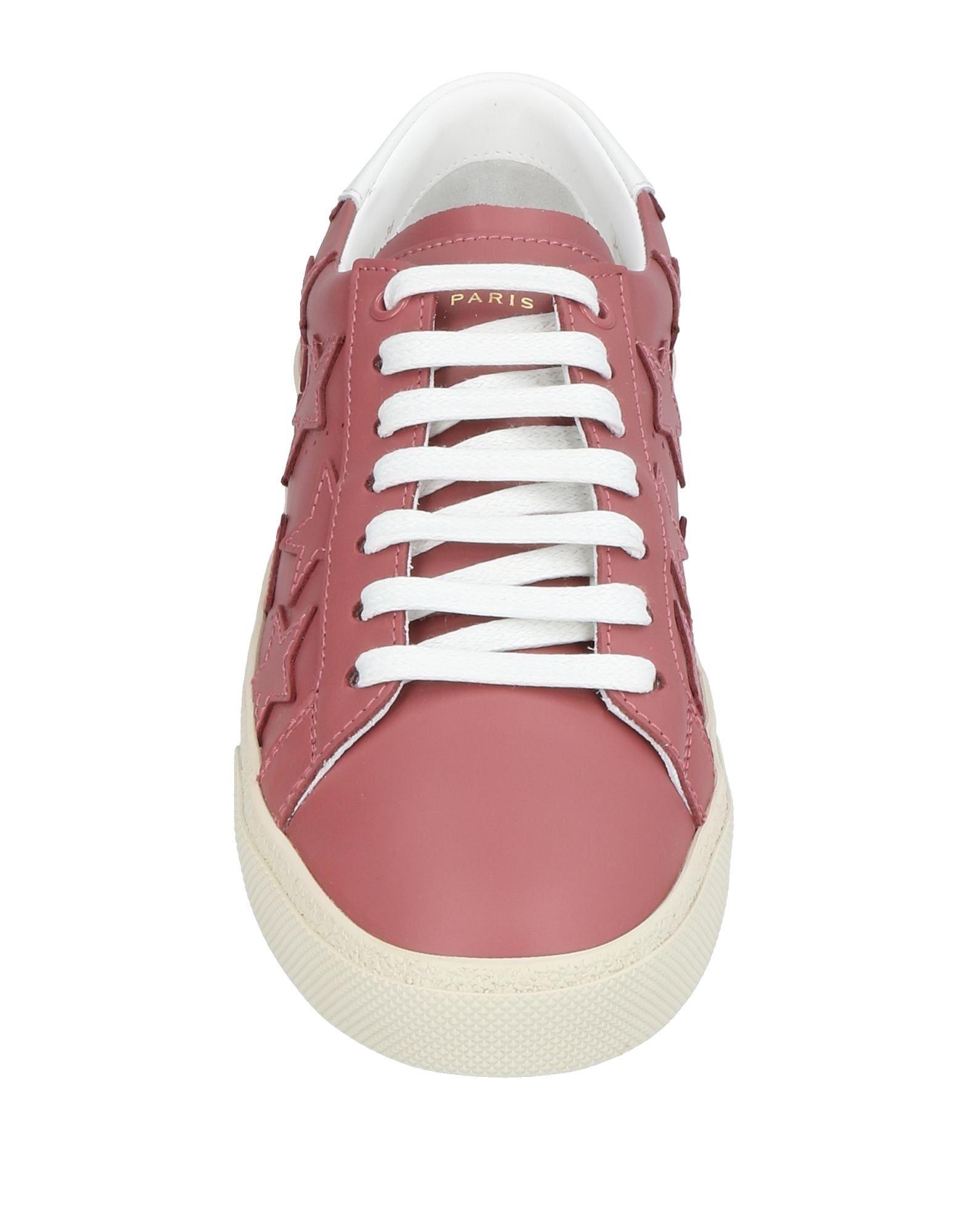 Rabatt Damen Schuhe Saint Laurent Sneakers Damen Rabatt  11463679SF 45f3e8