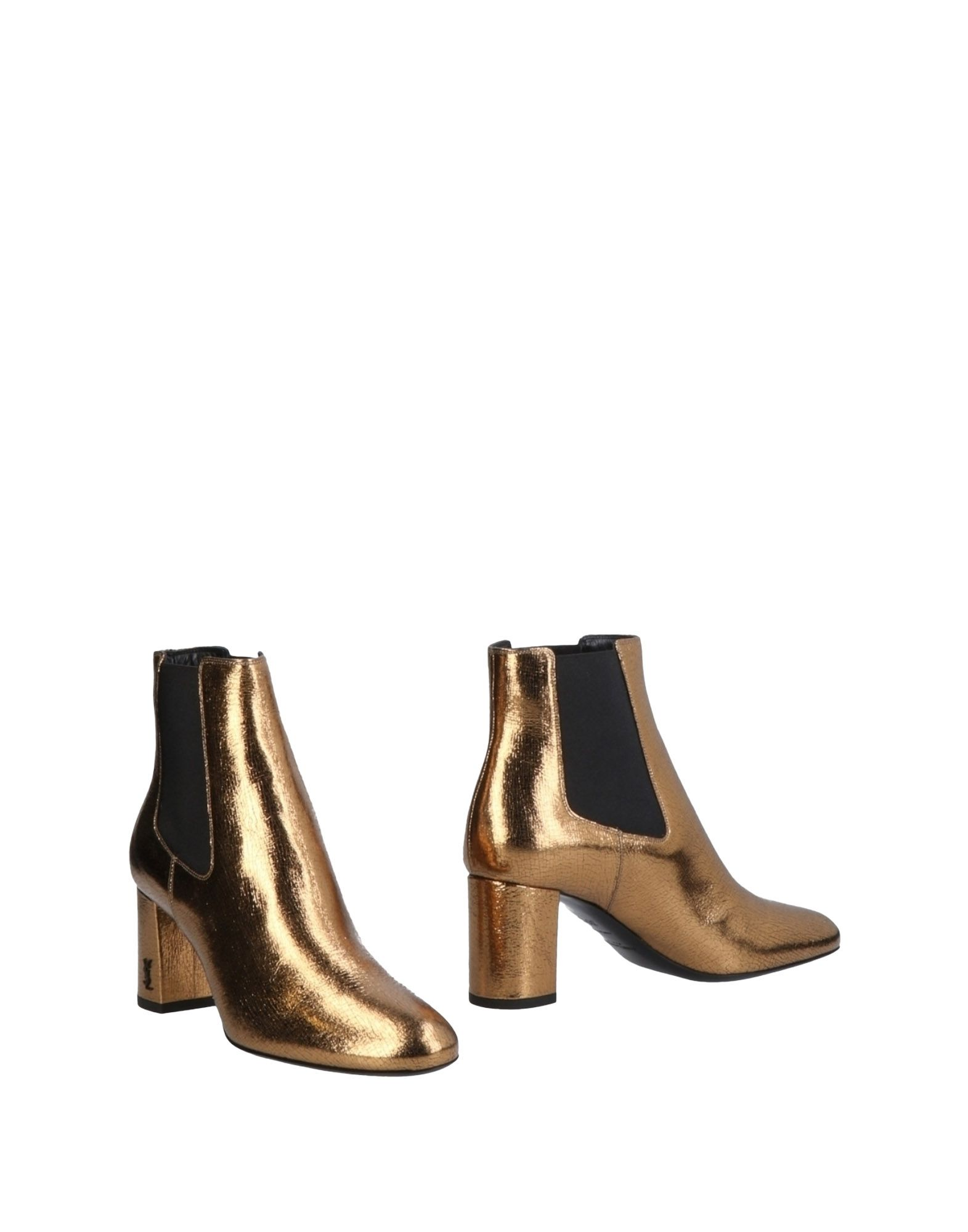 Chelsea Boots Saint Laurent Donna - Acquista online su