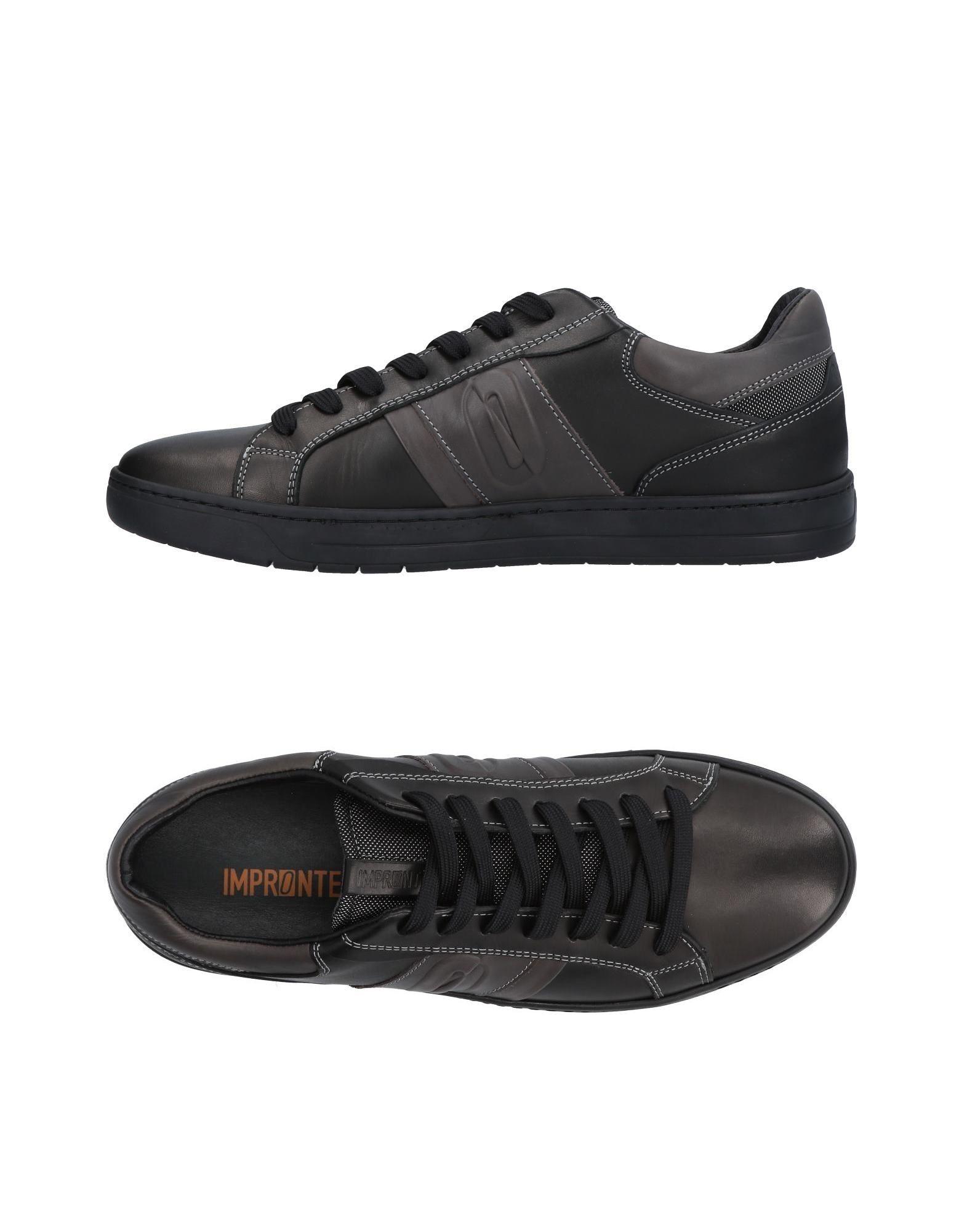 Rabatt echte Schuhe Impronte Sneakers Herren  11463710PI